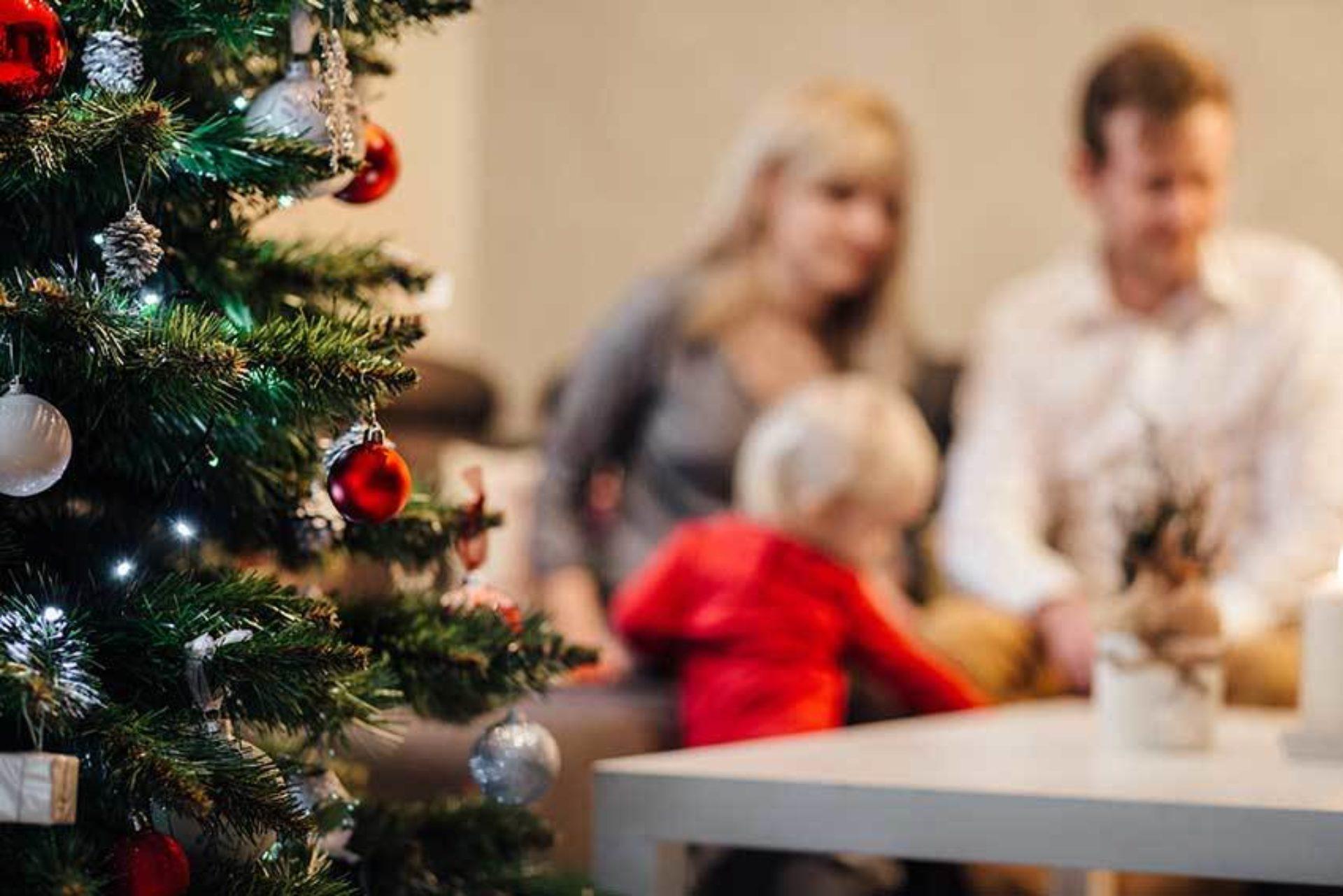 Wanneer Kerstmis niet 'the most wonderful time of the year' is
