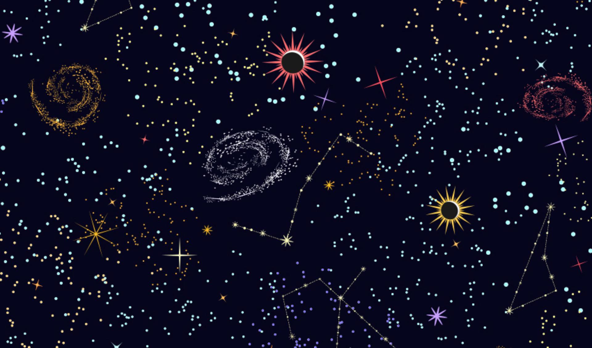 De kosmos en de wereldeconomie