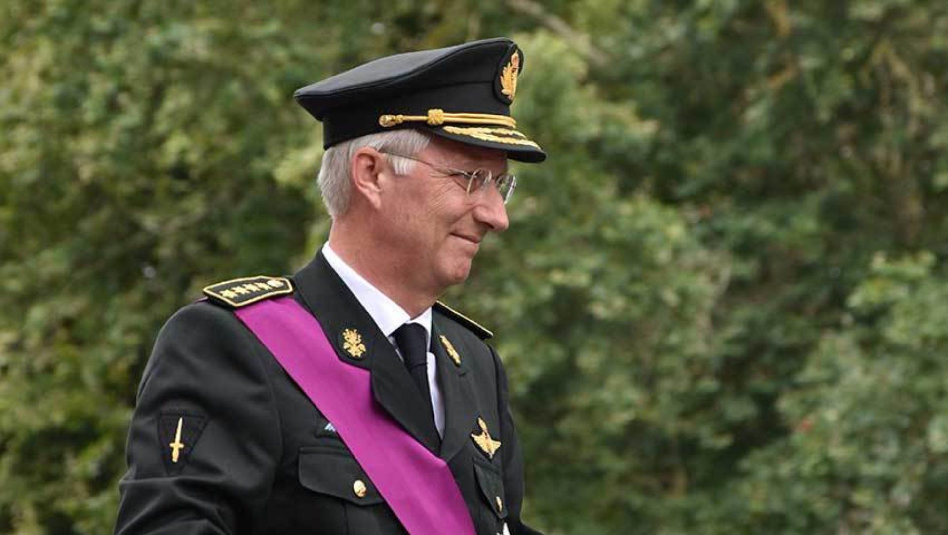 De kopzorgen van Koning Filip: een politieke impasse