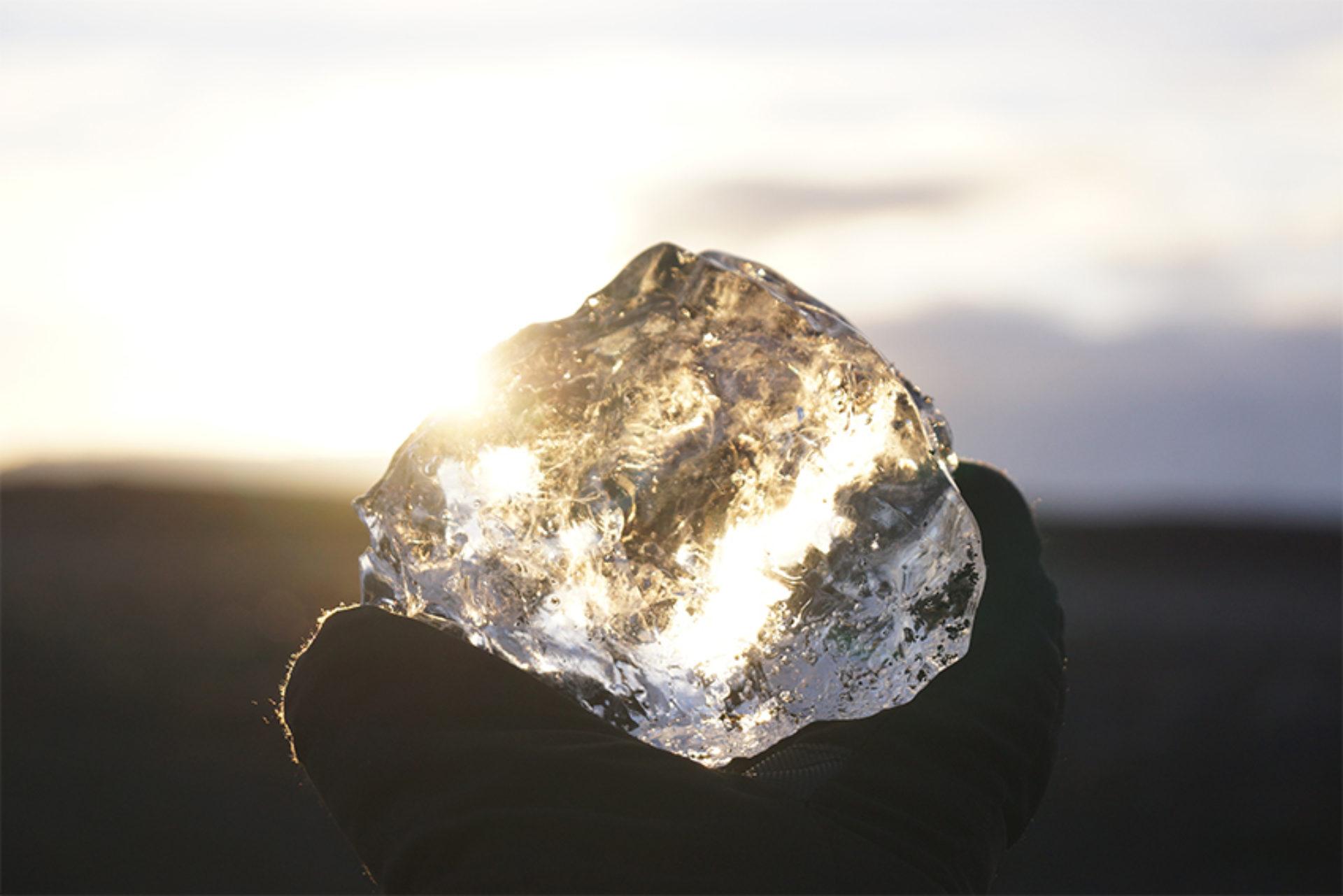 Kristalgrids: helende krachten in het kwadraat