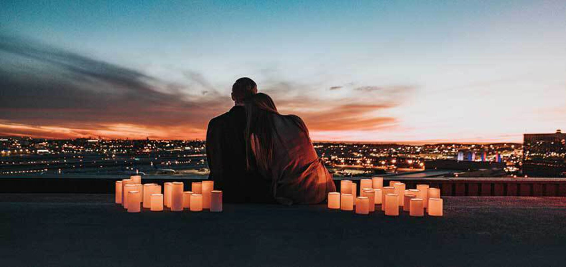Liefde & spiritualiteit