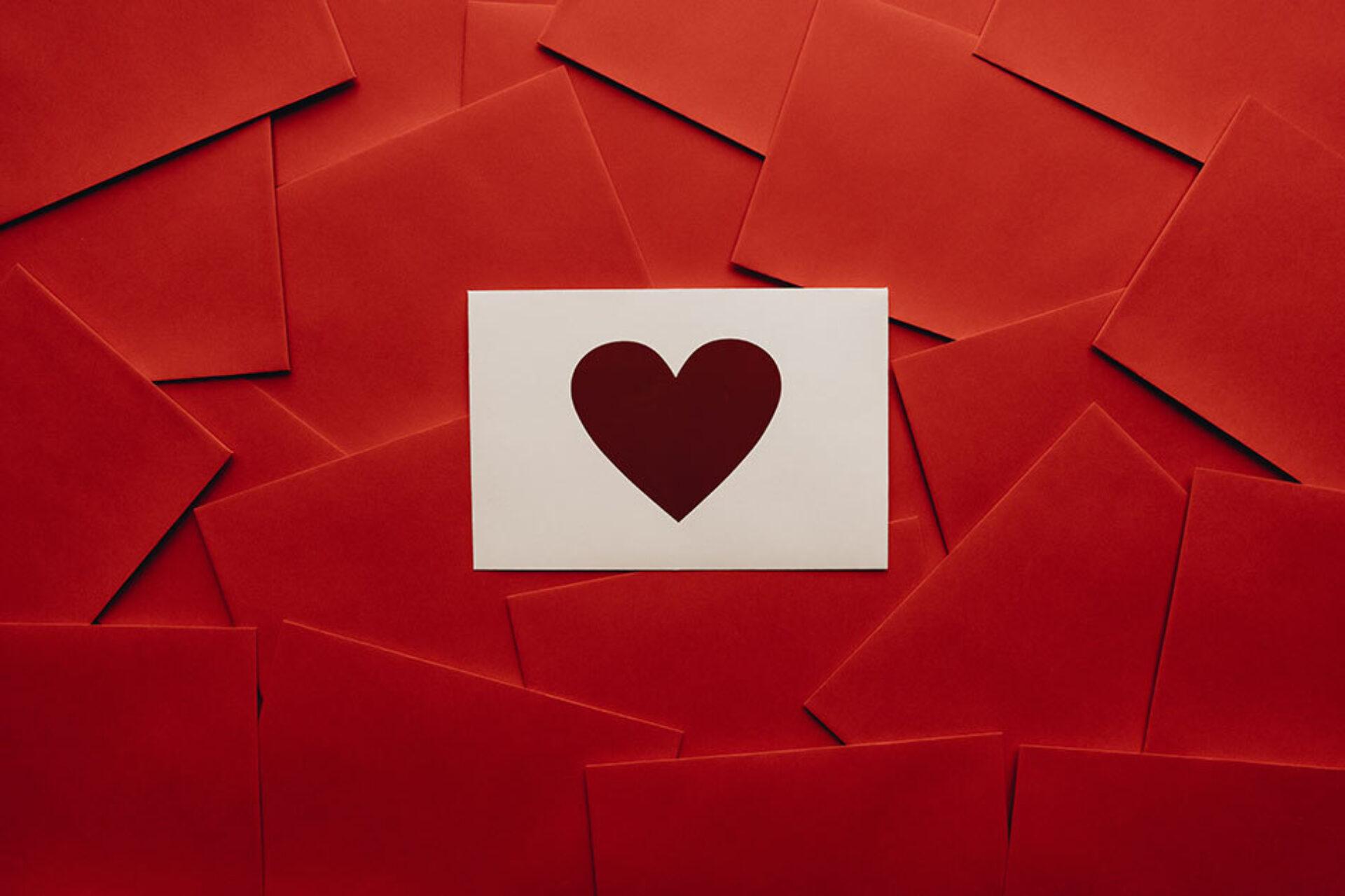 Love is in the air: kaartleggen met de Soulmatemethode