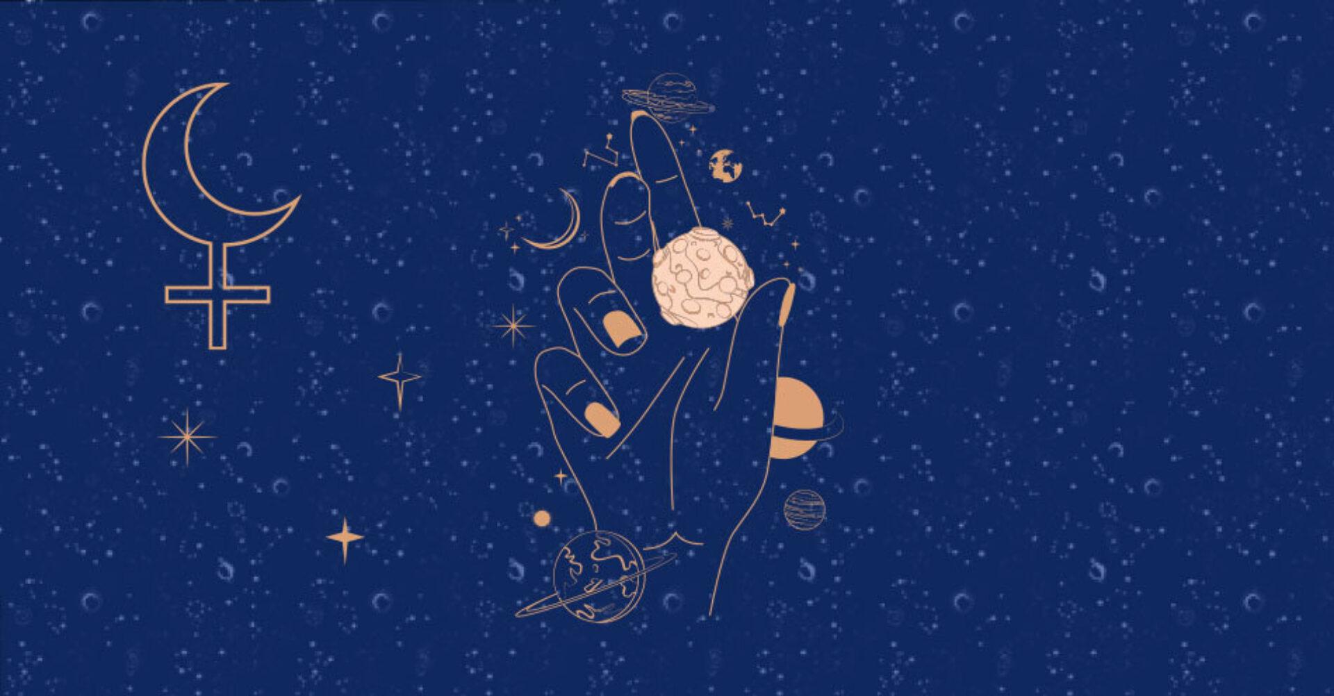 PREVIEW // Je Lilith Horoscoop 2021: afdalen tot in de diepte van jezelf