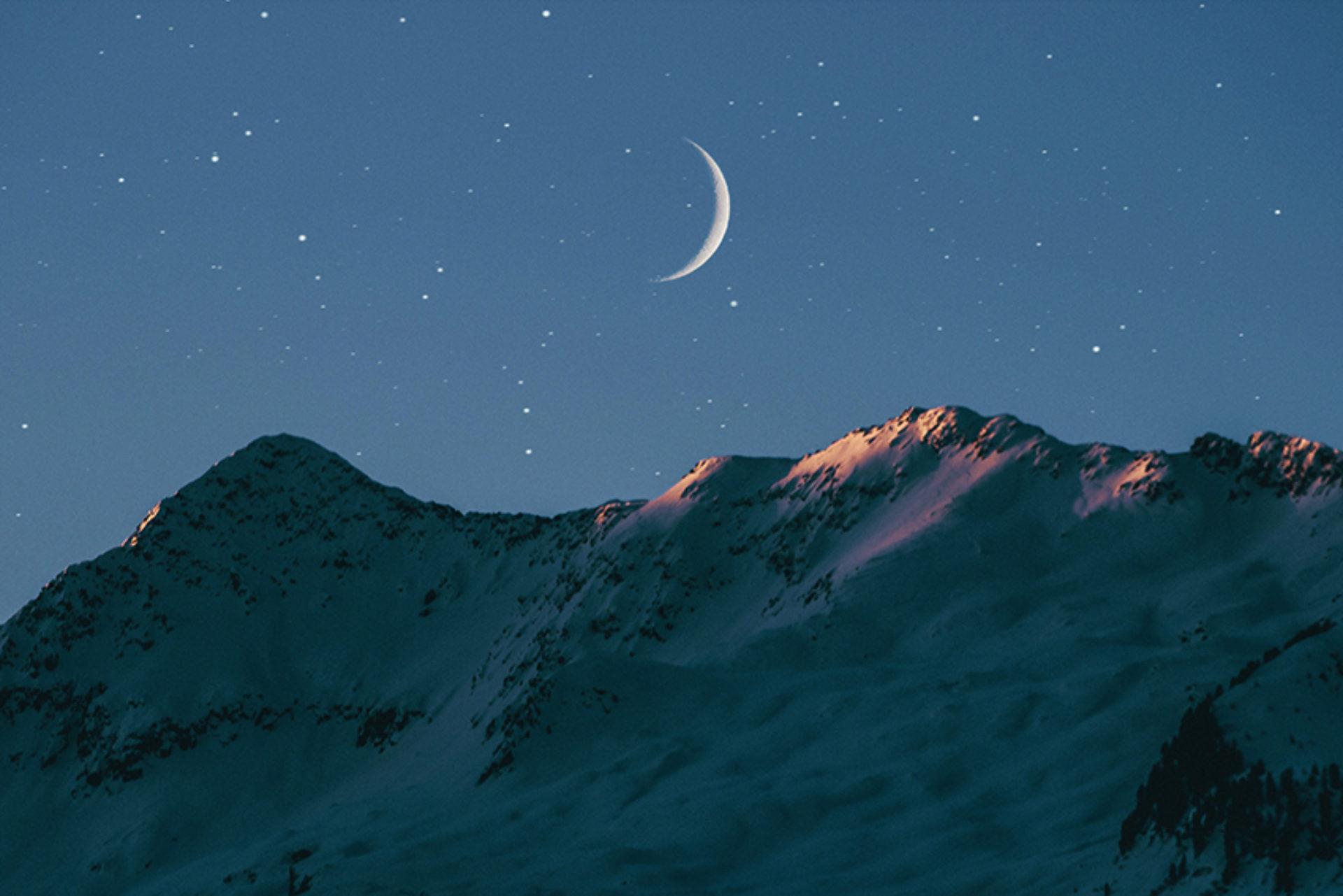 Jouw maan(d)kalender: maart 2020