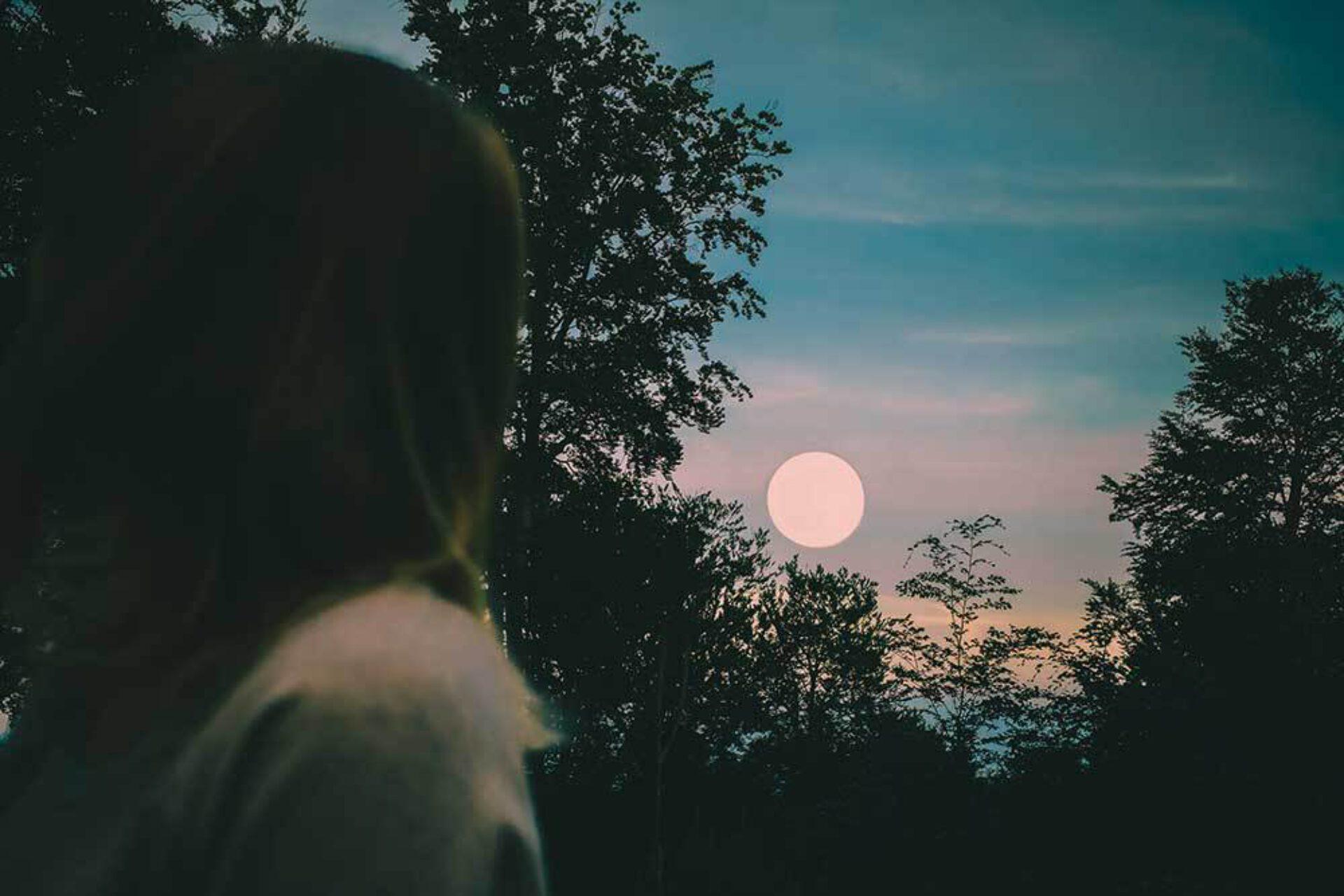 Volle Maan Ritueel: gebruik de kracht van de Volle Maan om je doelen te bereiken