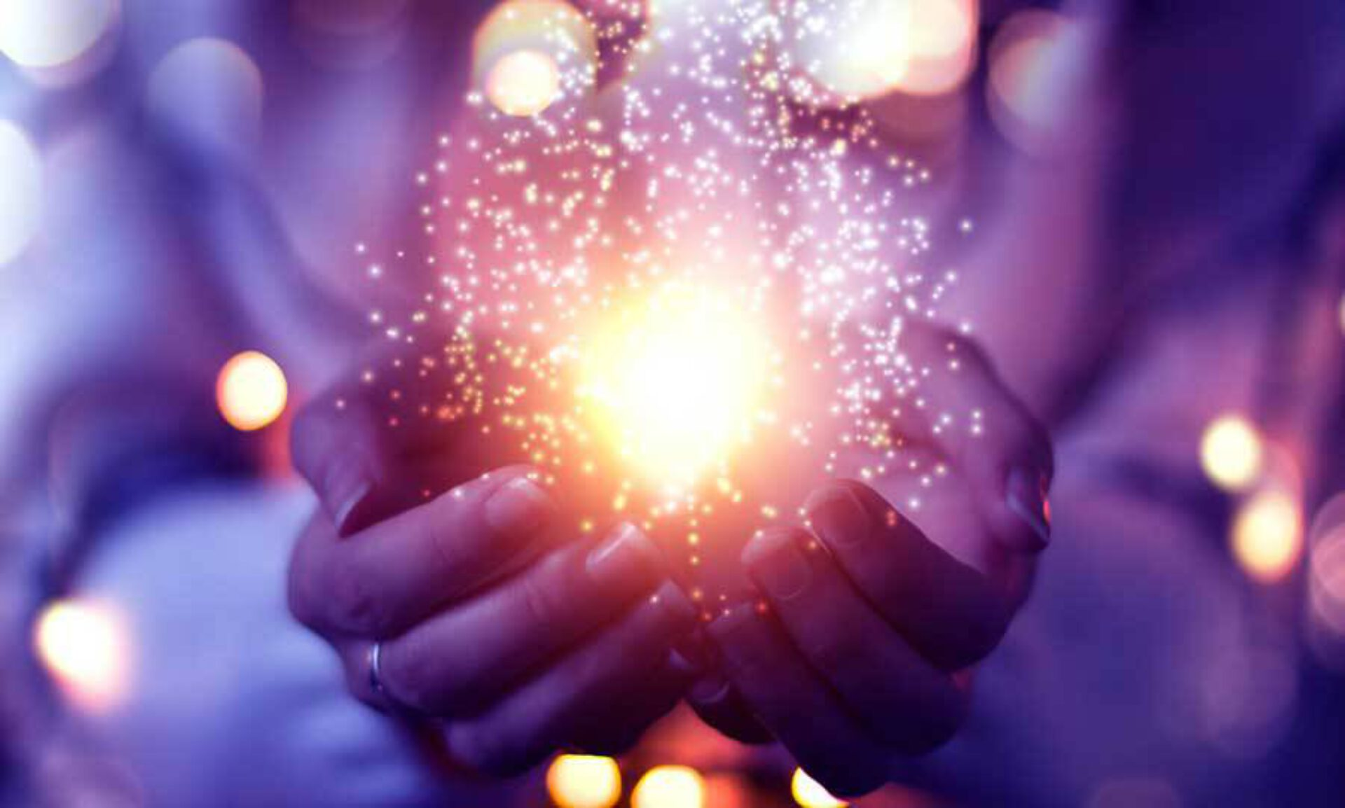 Prana: de universele levensenergie die ons voedt