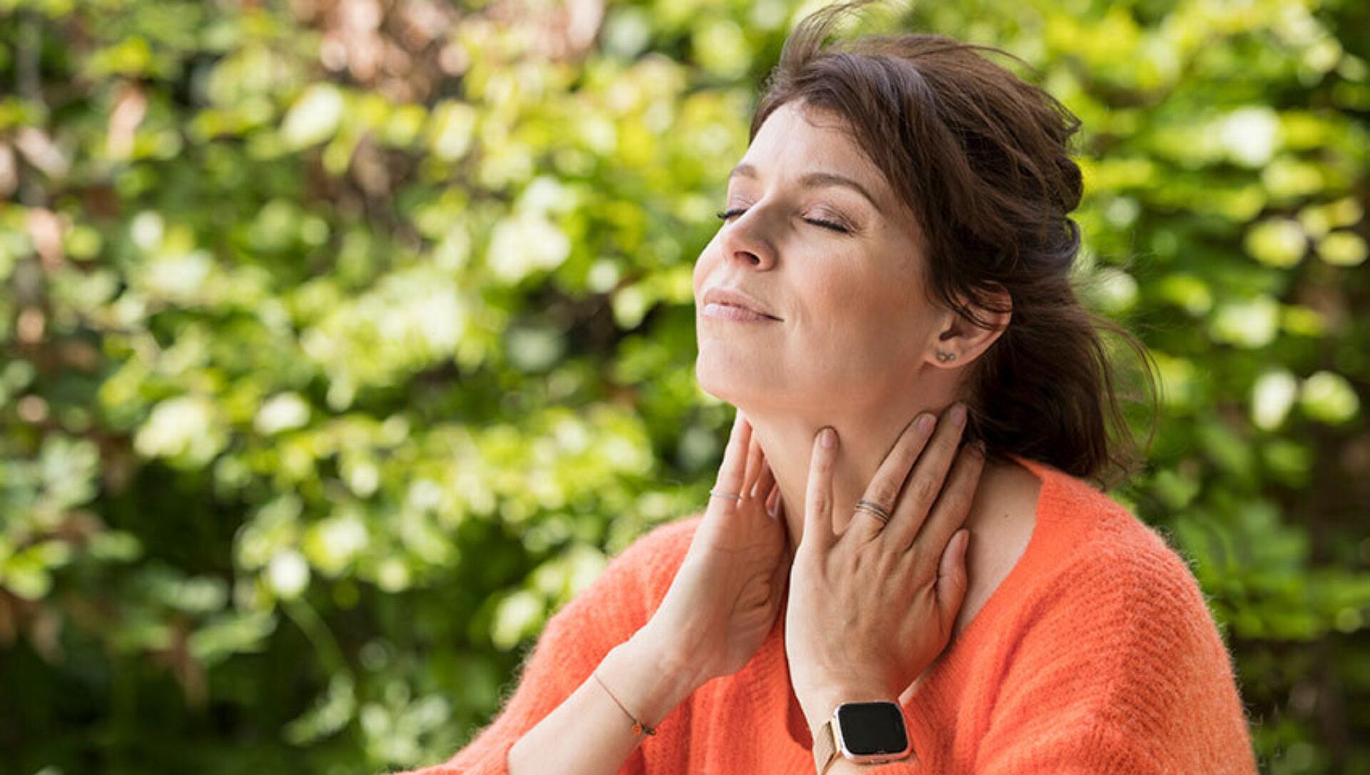 Openhartig interview met Evy Gruyaert - Facts & figures over migraine