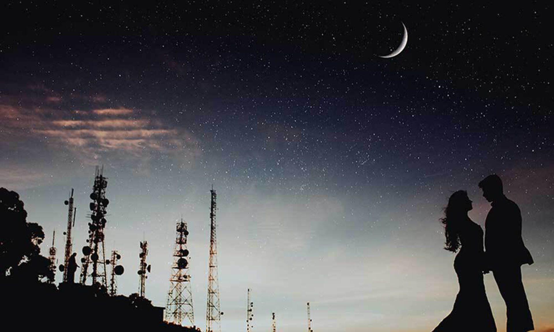 Nieuwe Maan in Weegschaal 6 oktober 2021 om 13.07 uur