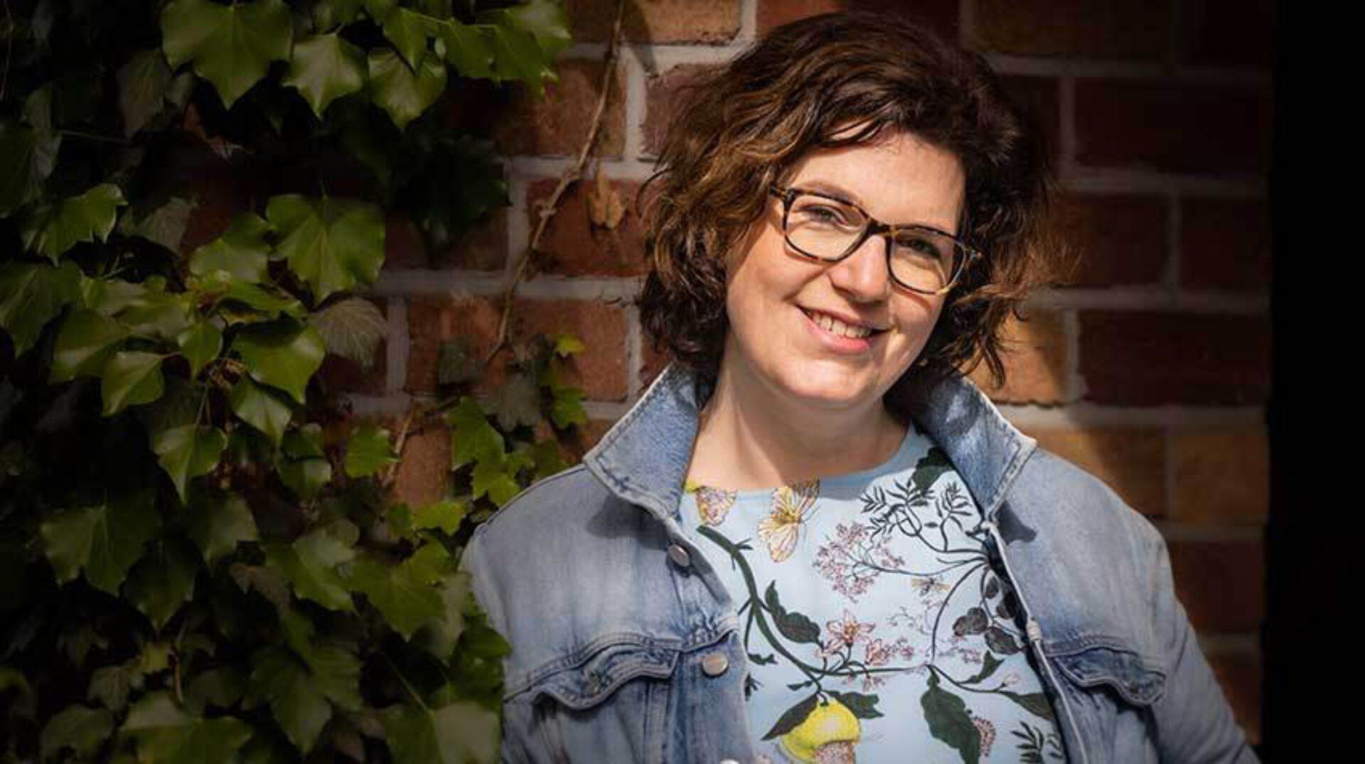Nina Mouton & haar zachtmoedig maar doortastend pleidooi voor mild ouderschap