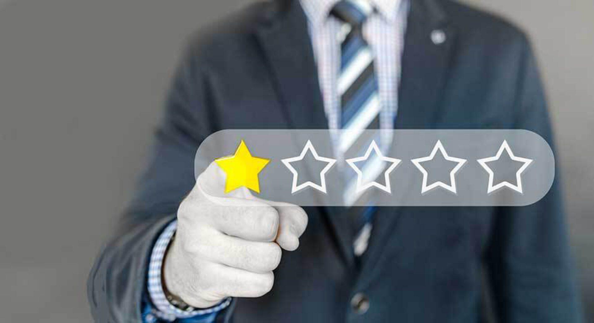 6 pijnloze tips om te leren omgaan met kritiek