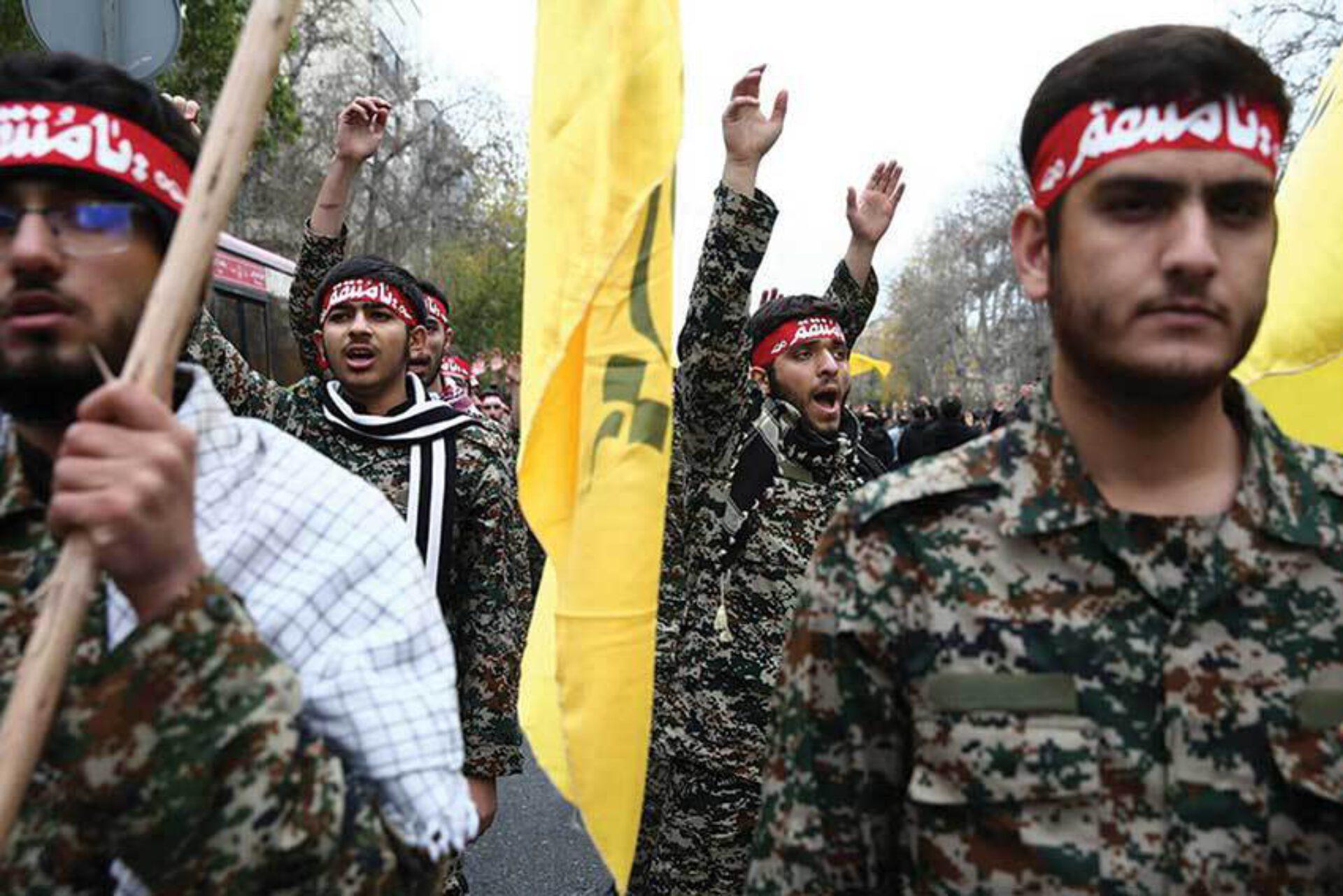 Is er hoop op een bestand tussen de VS en Iran?
