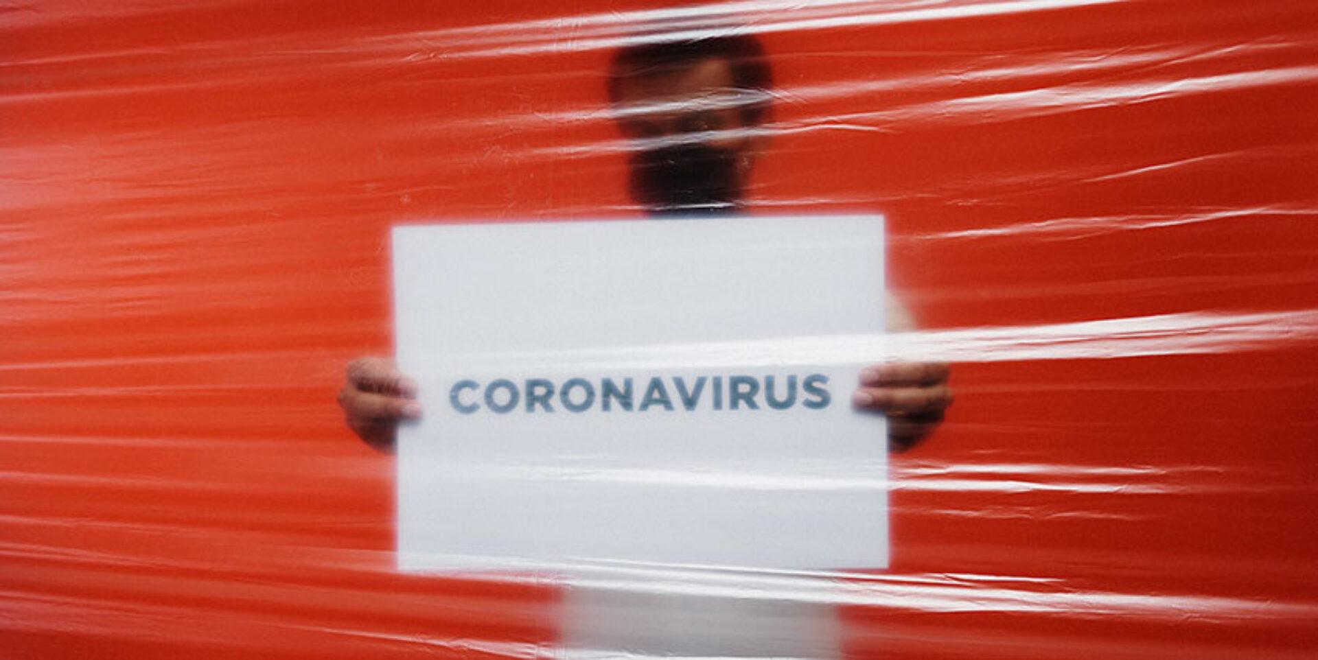 OPINIE / De hypnosetheorie achter de coronahype