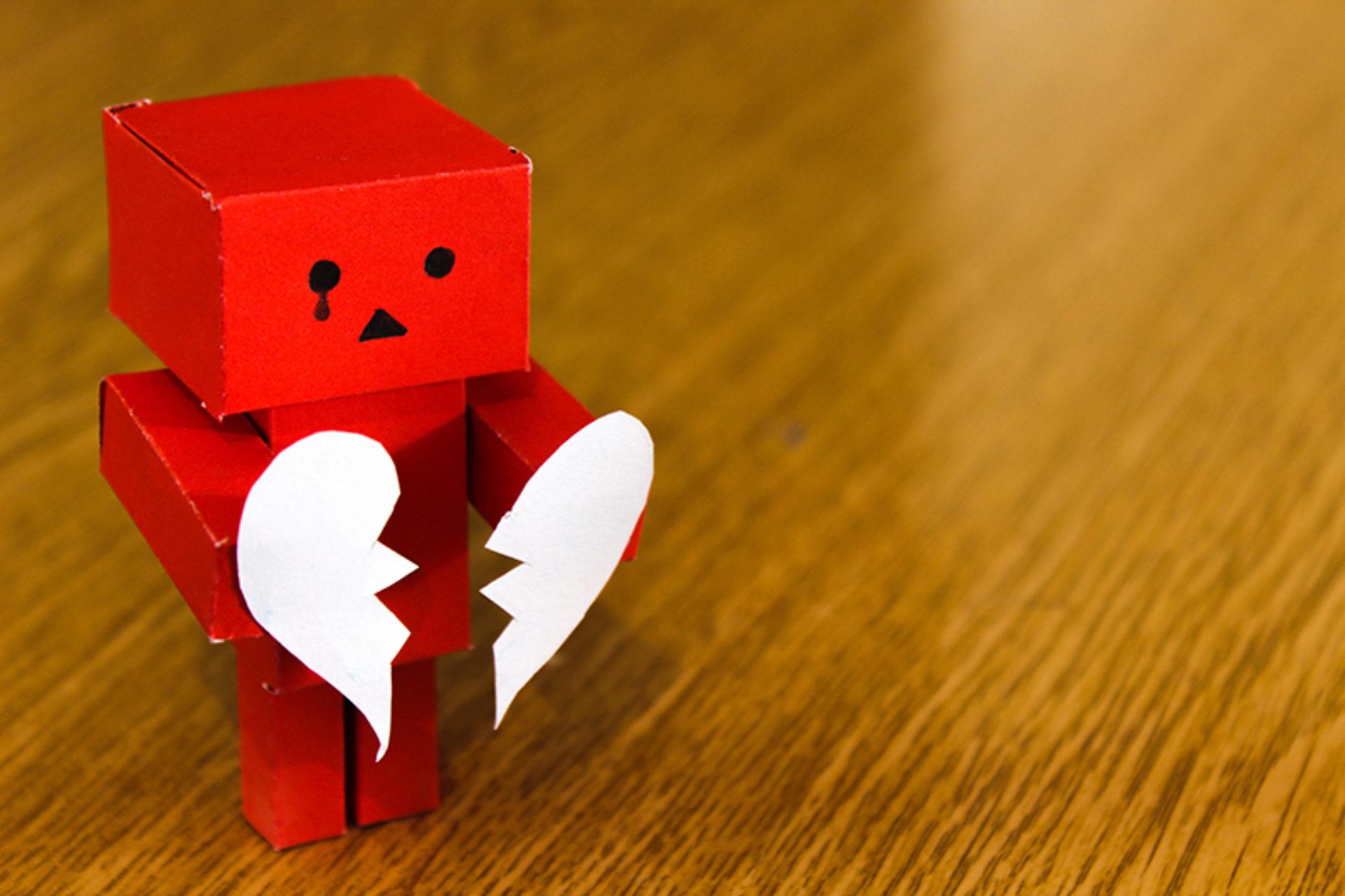 Relationele intimidatie: onzichtbare littekens met grote gevolgen