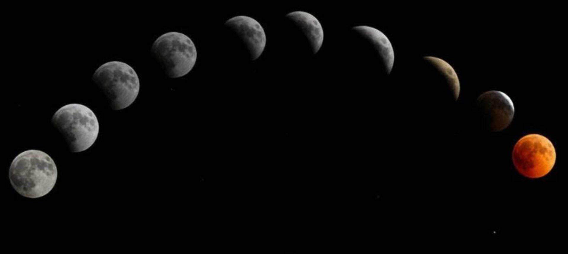 Nieuwe Maan in Maagd op 17 september 2020
