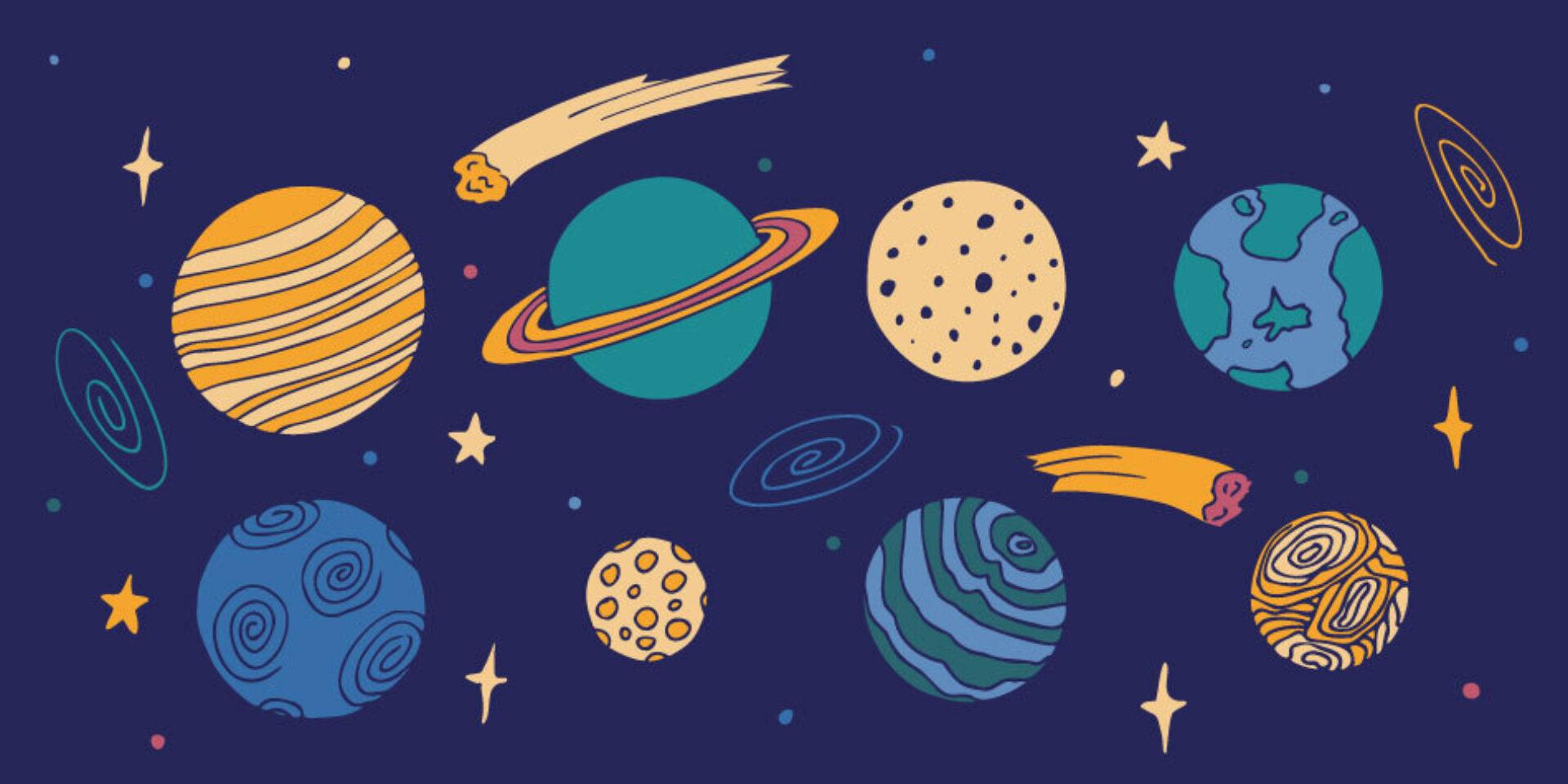 De doortocht van Saturnus in Waterman: deze invloeden mag je verwachten tot 7 maart 2023