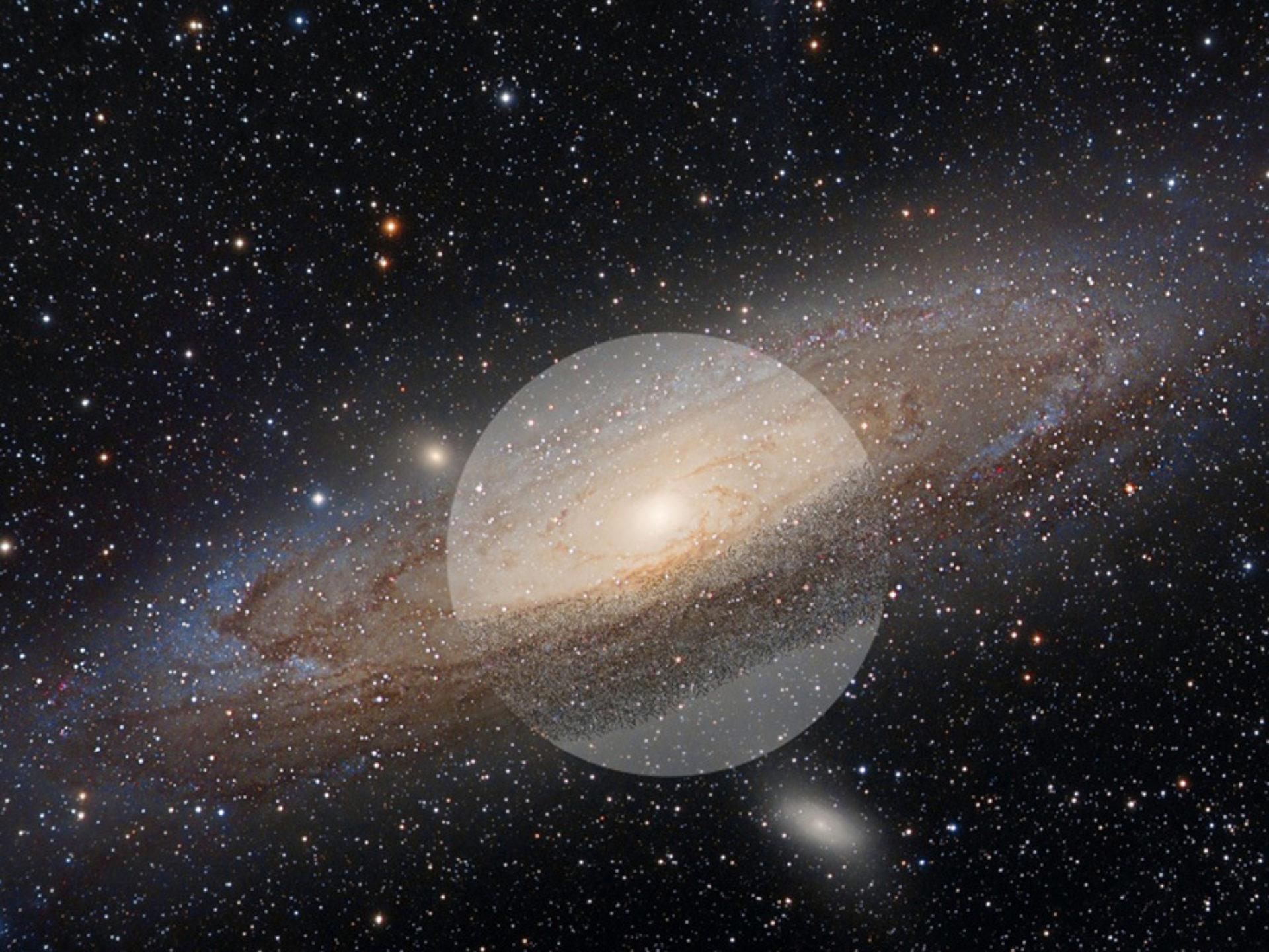 De lessen van Saturnus: welke les heb jij te leren?