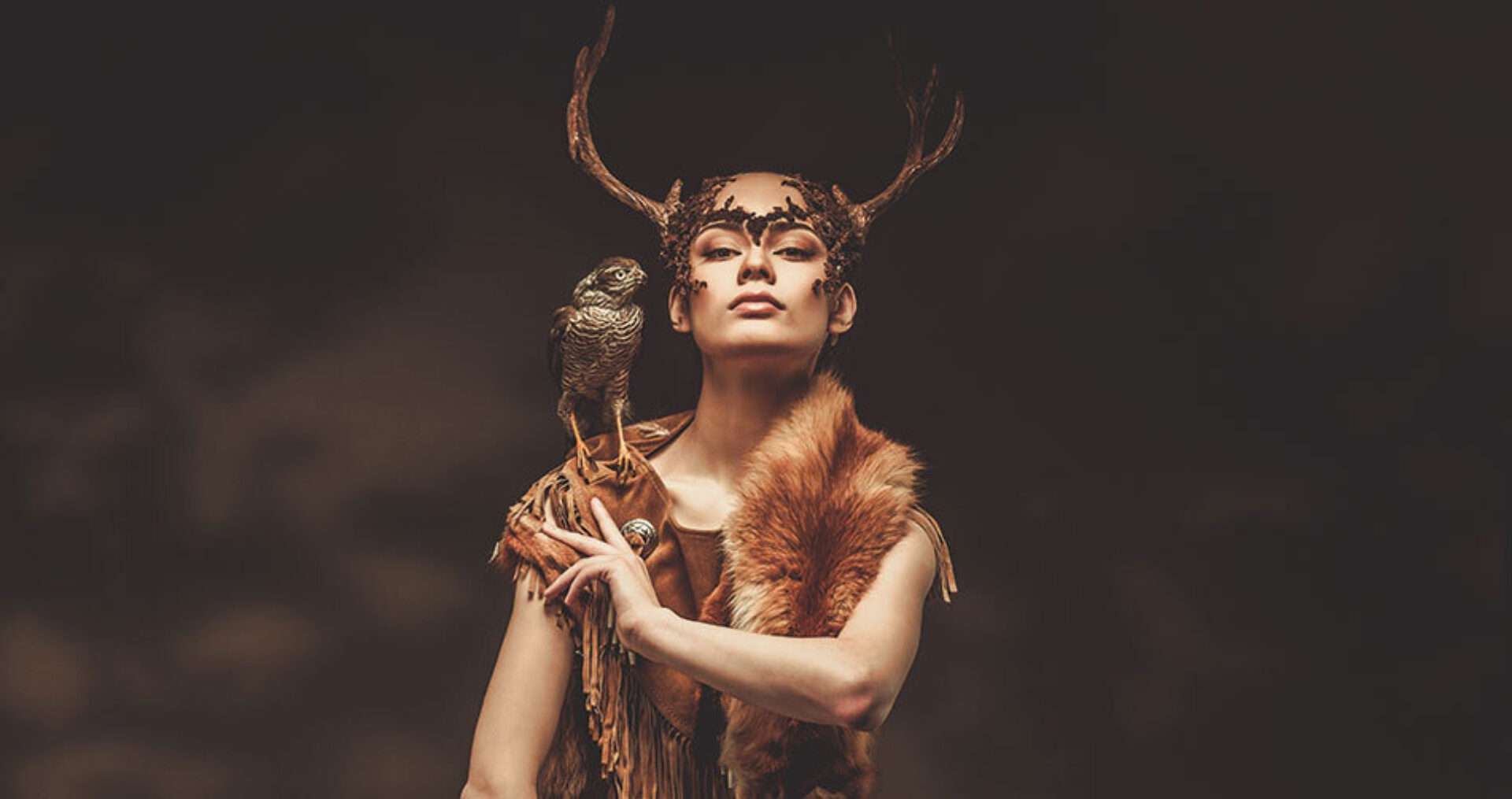 PODCAST: Sjamanisme februari ritueel - begeleiding