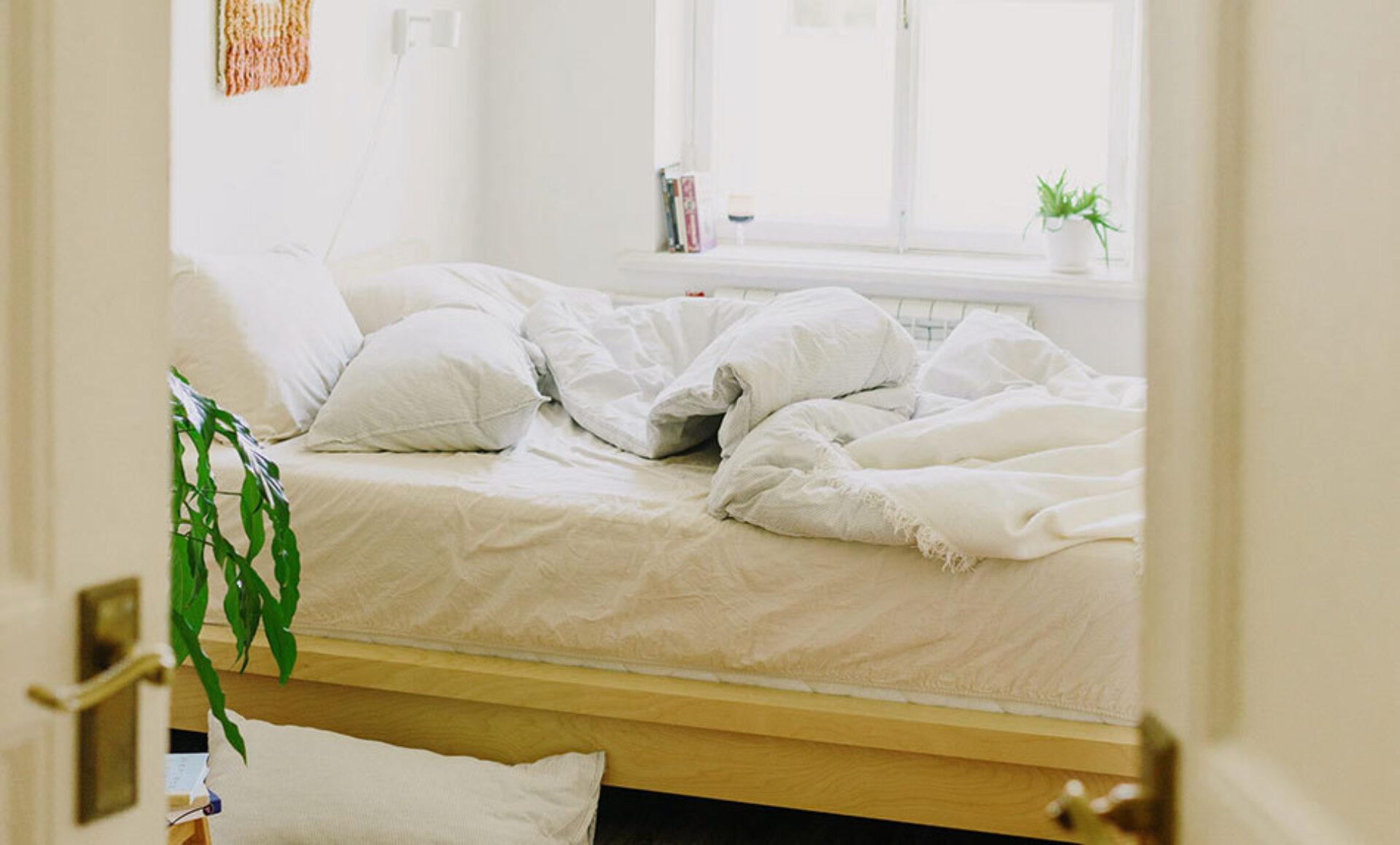Sleep tight met Claudia Van Avermaet: natuurlijke middelen om beter te slapen