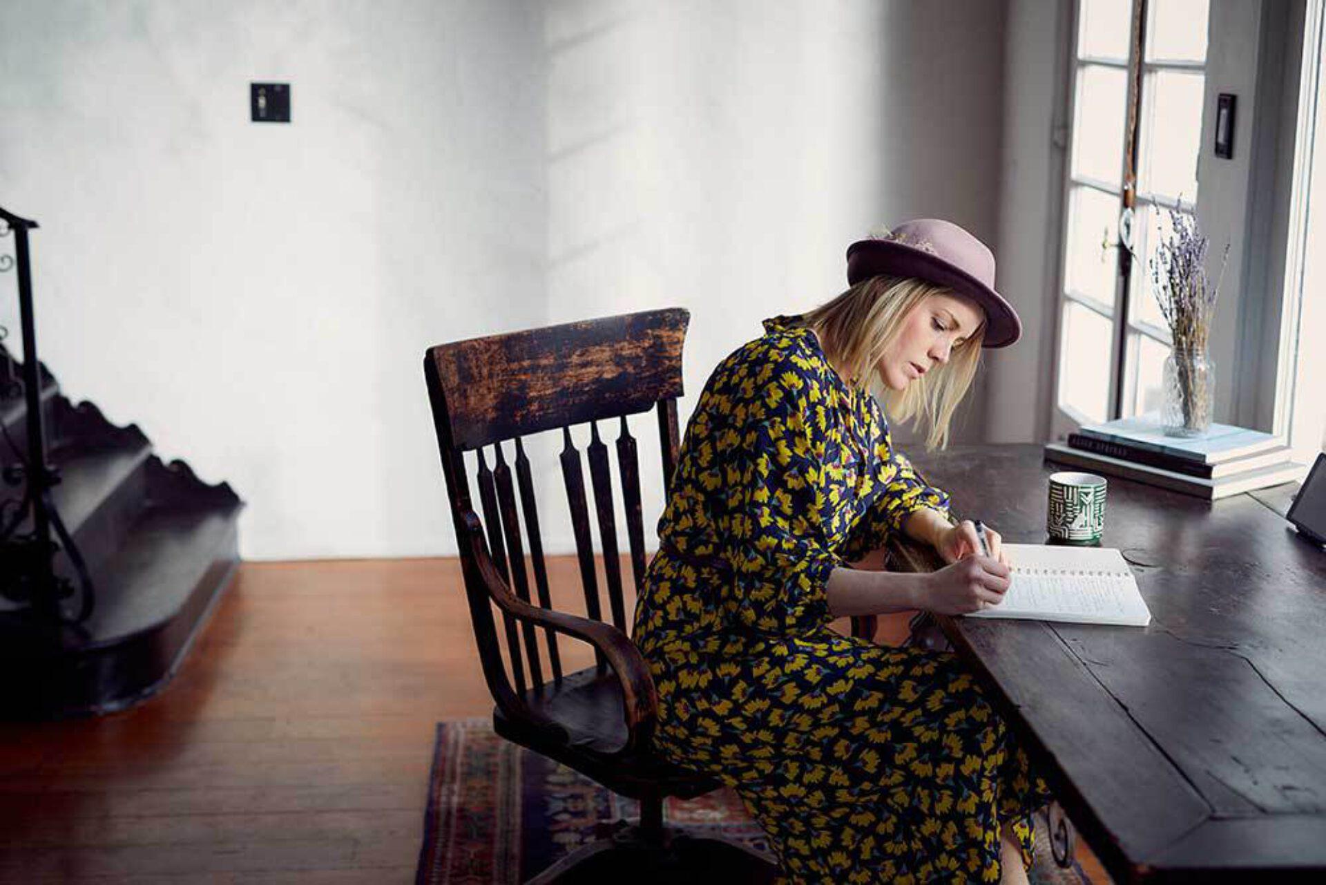 De zin en onzin van het dagboekschrijven