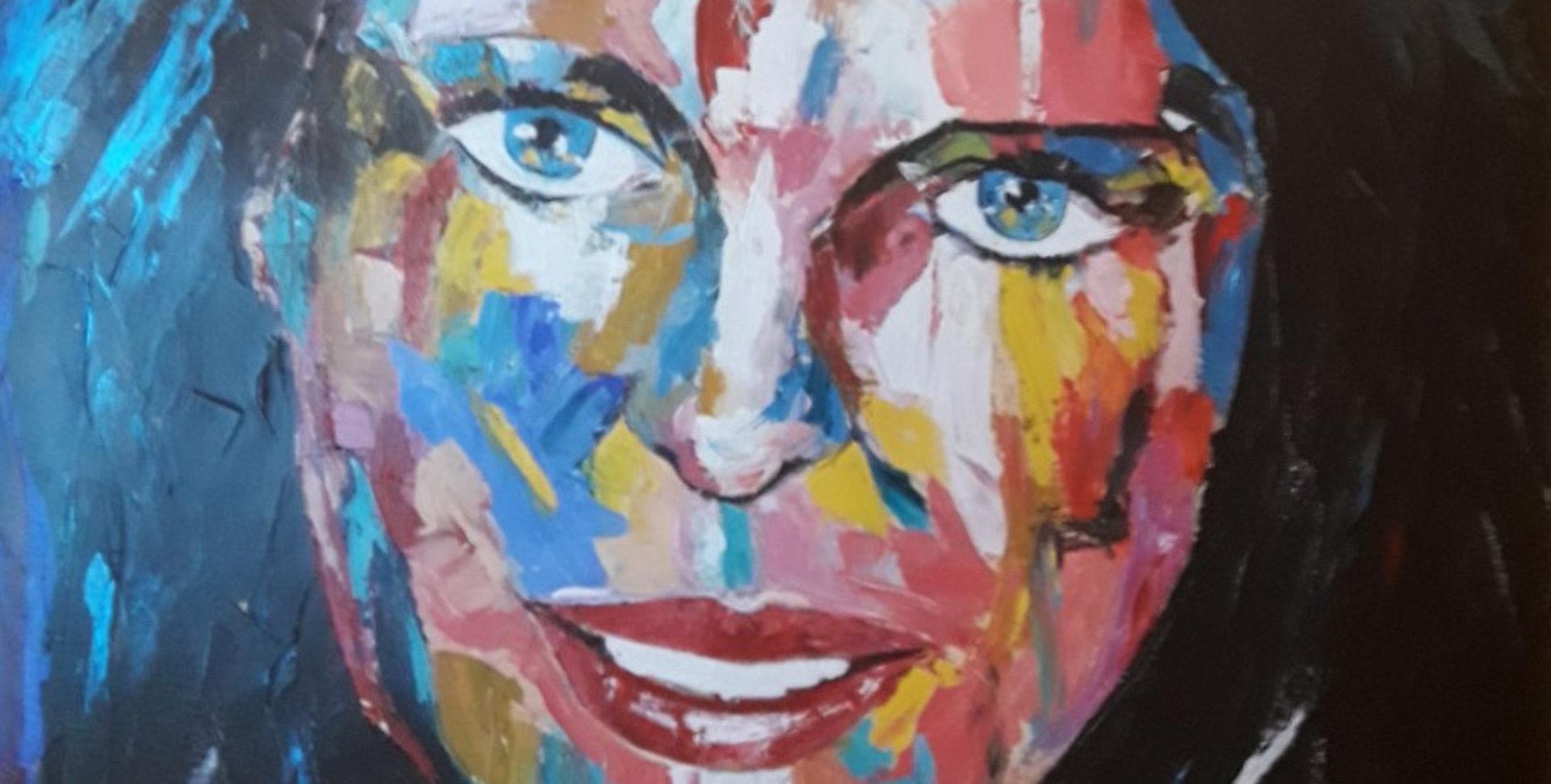 Kunst als doorgeefluik voor spirituele boodschappen