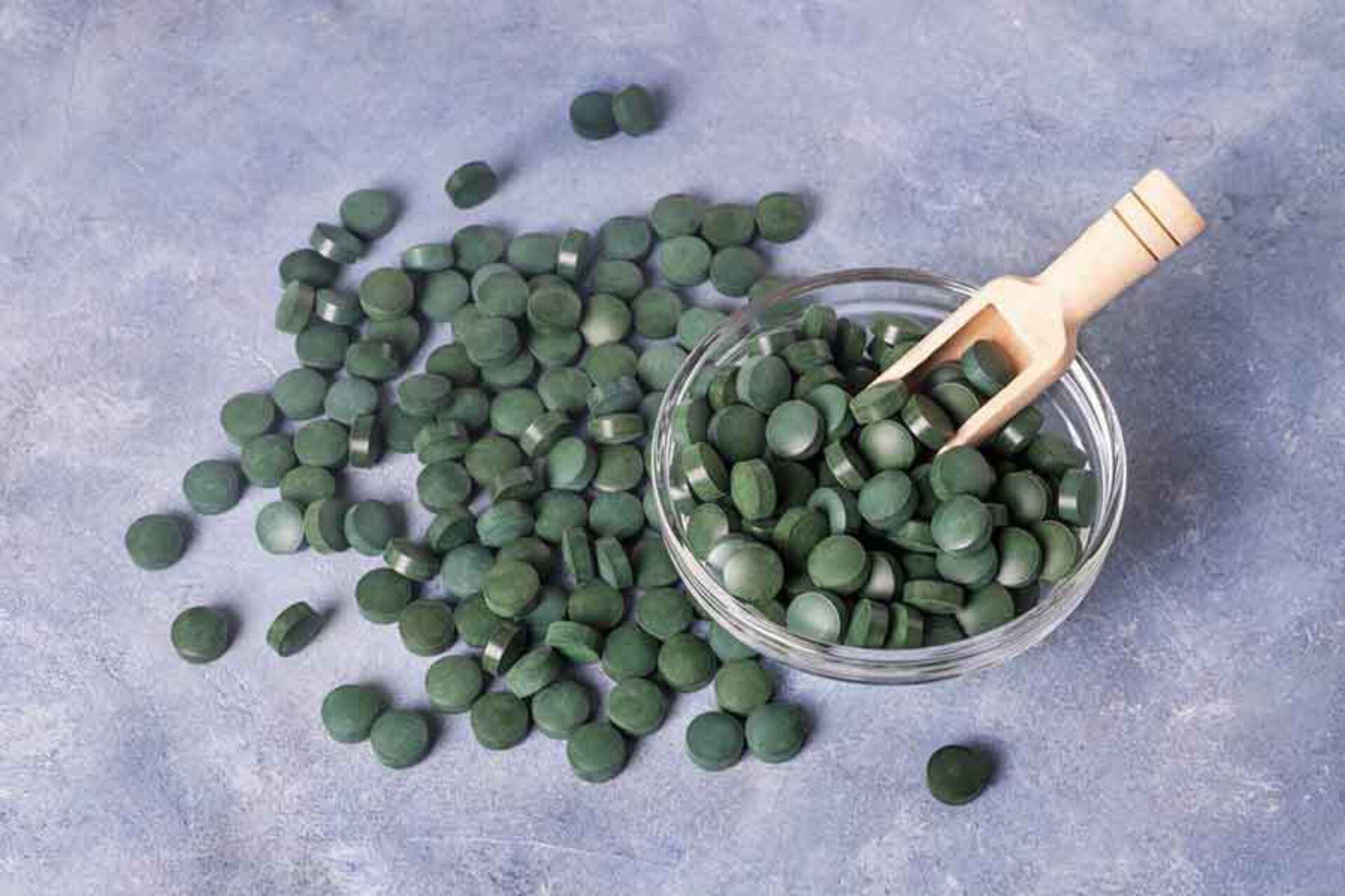 Supplementen voor het reinigen van het lichaam: Werkt dat?