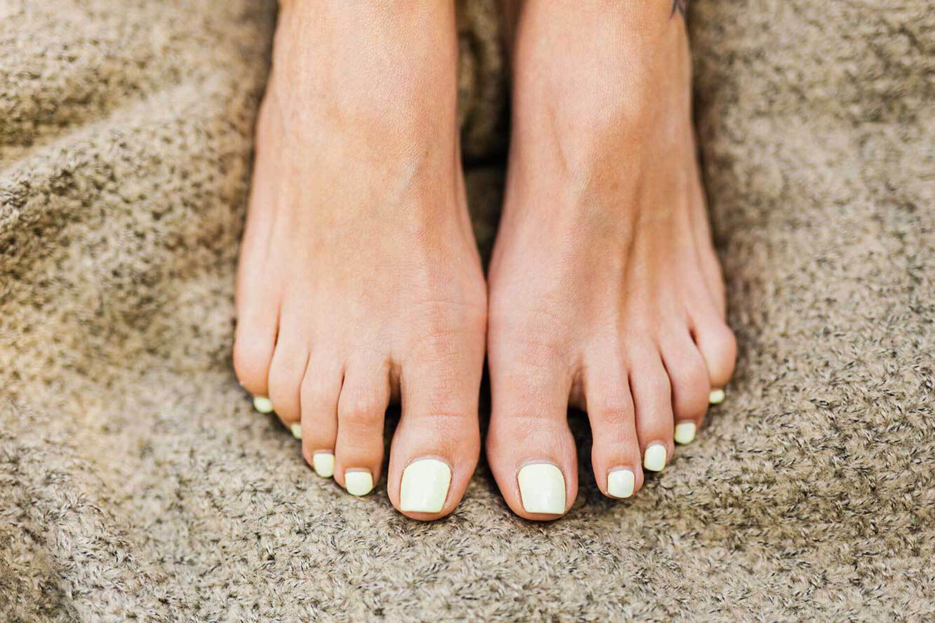 Tenenlezen: wat zeggen je voeten over jou?