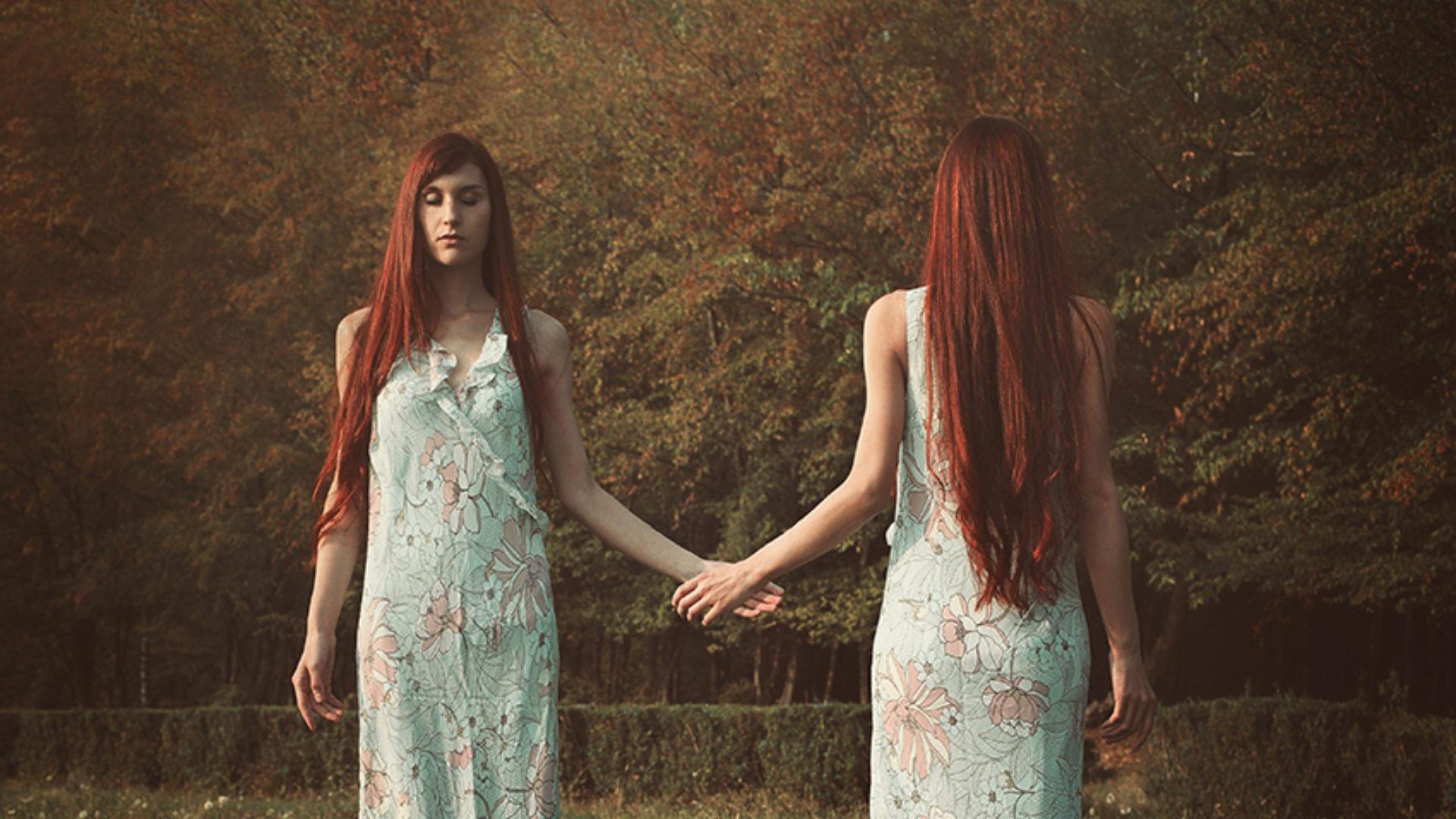 Tweelingzielen: één ziel gesplitst in twee lichamen - deel 3