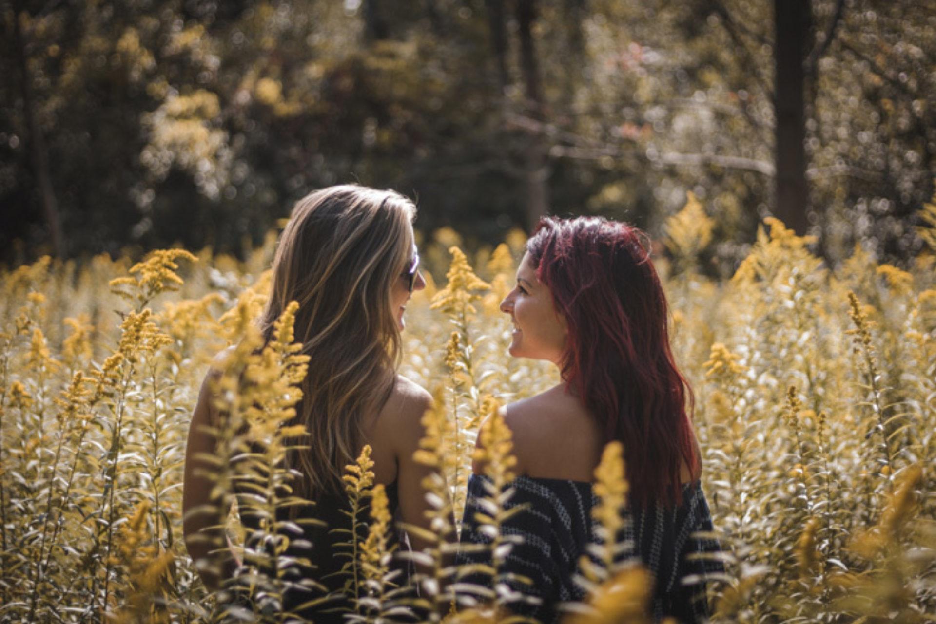 Tweelingzielen: één ziel gesplitst in twee lichamen - deel 2