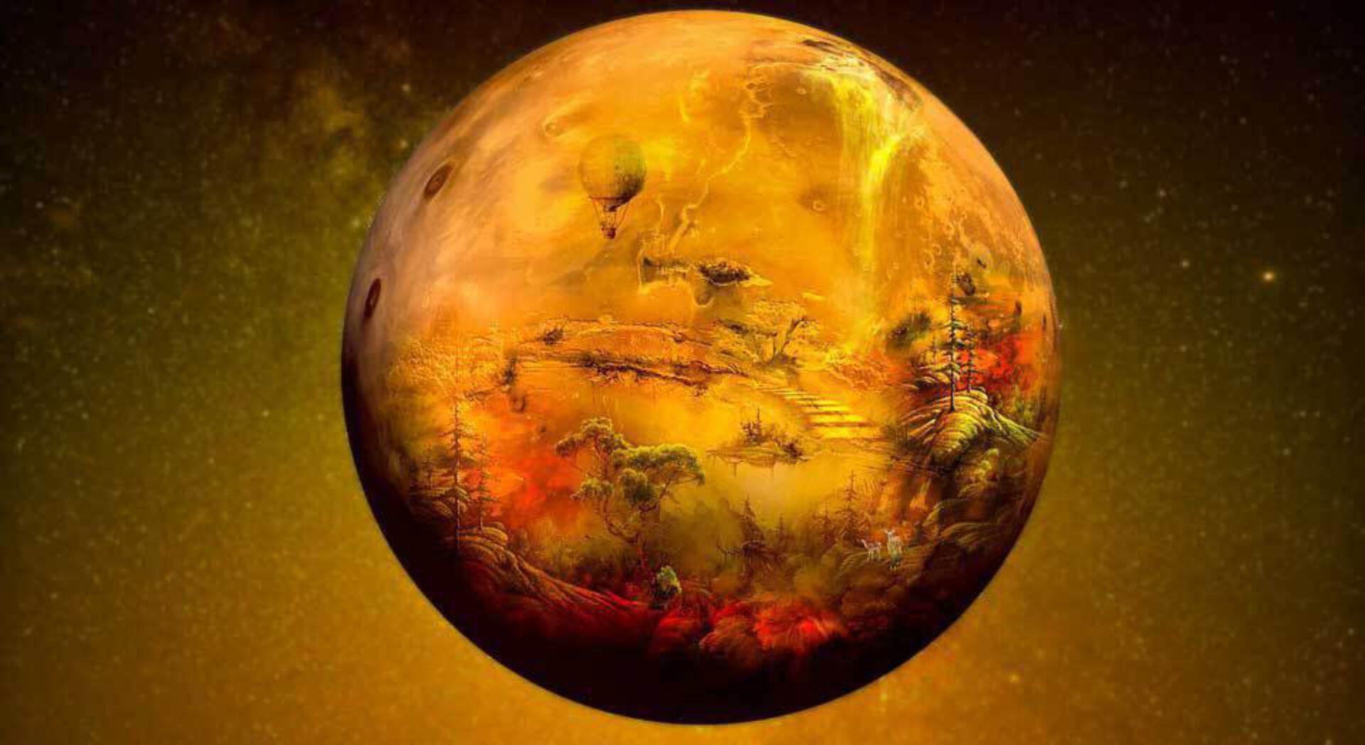 Venus Retrograde vanaf 13 mei 2020 in Tweelingen: tips en effect op elk sterrenbeeld