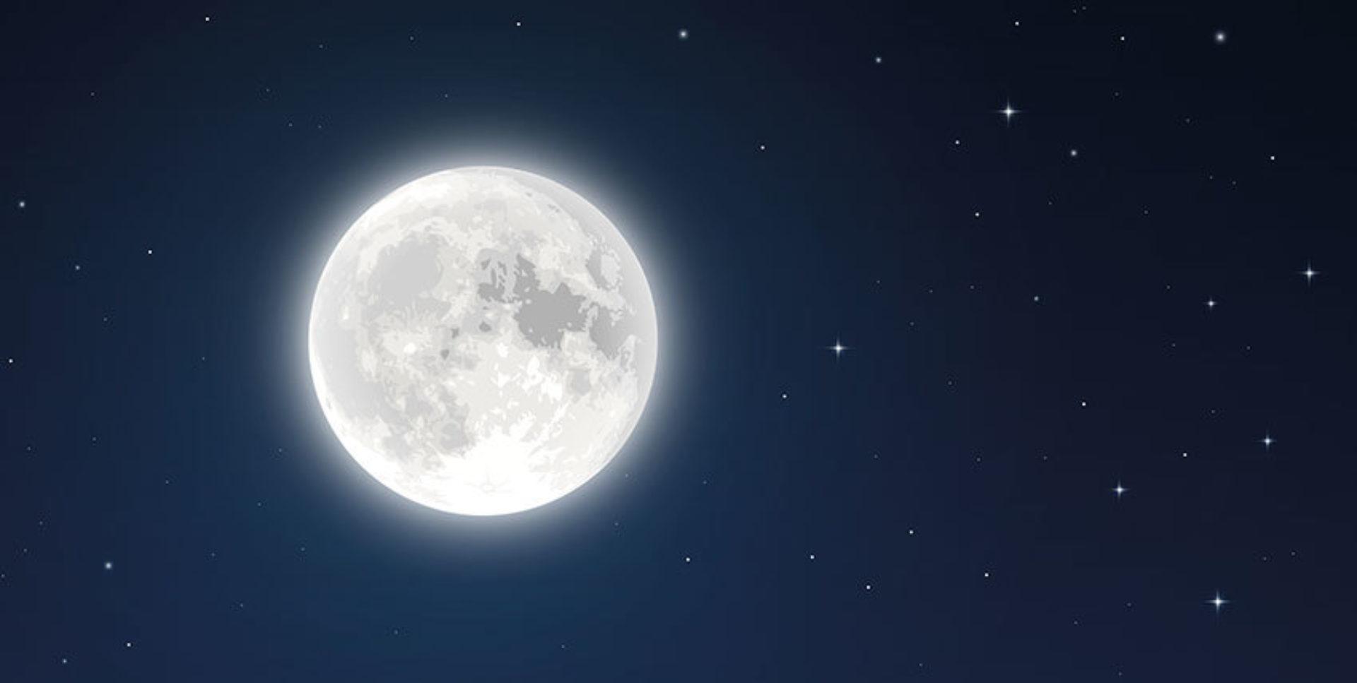 Verbind je met de maanfasen en geef je leven meer glans en kracht - 4/4