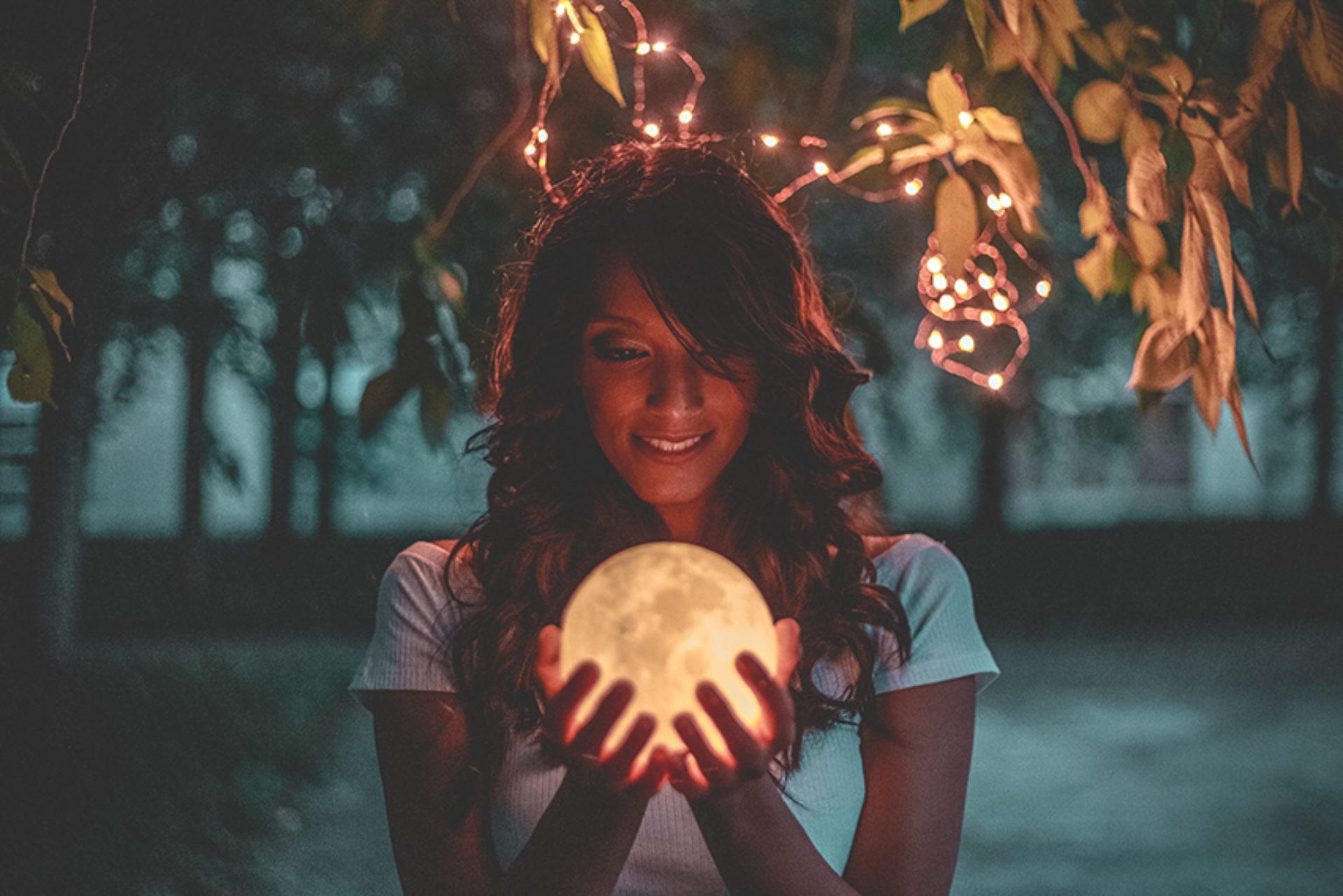 Verbind je met de maanfasen en geef je leven meer glans en kracht - 3/4