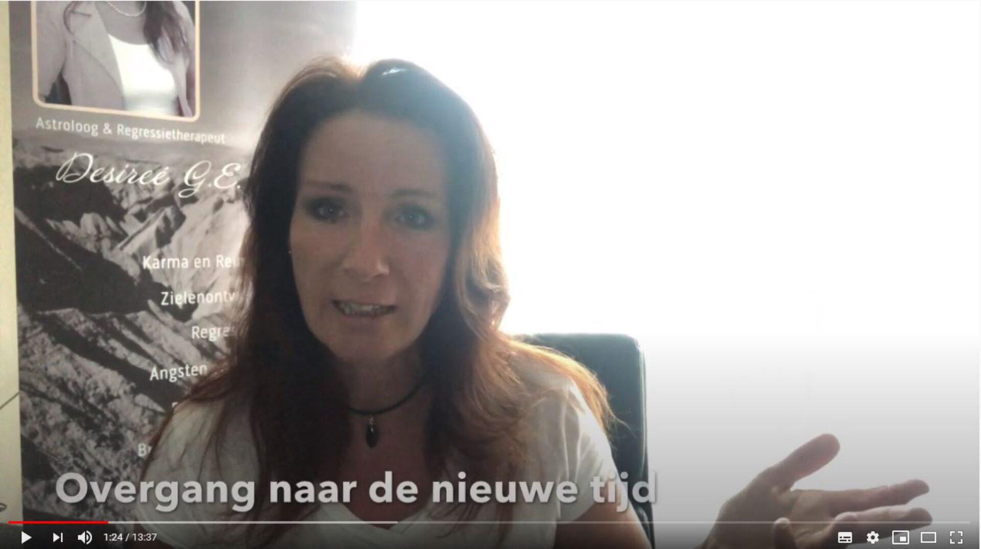 VIDEO: Een glimp van de 5de dimensie