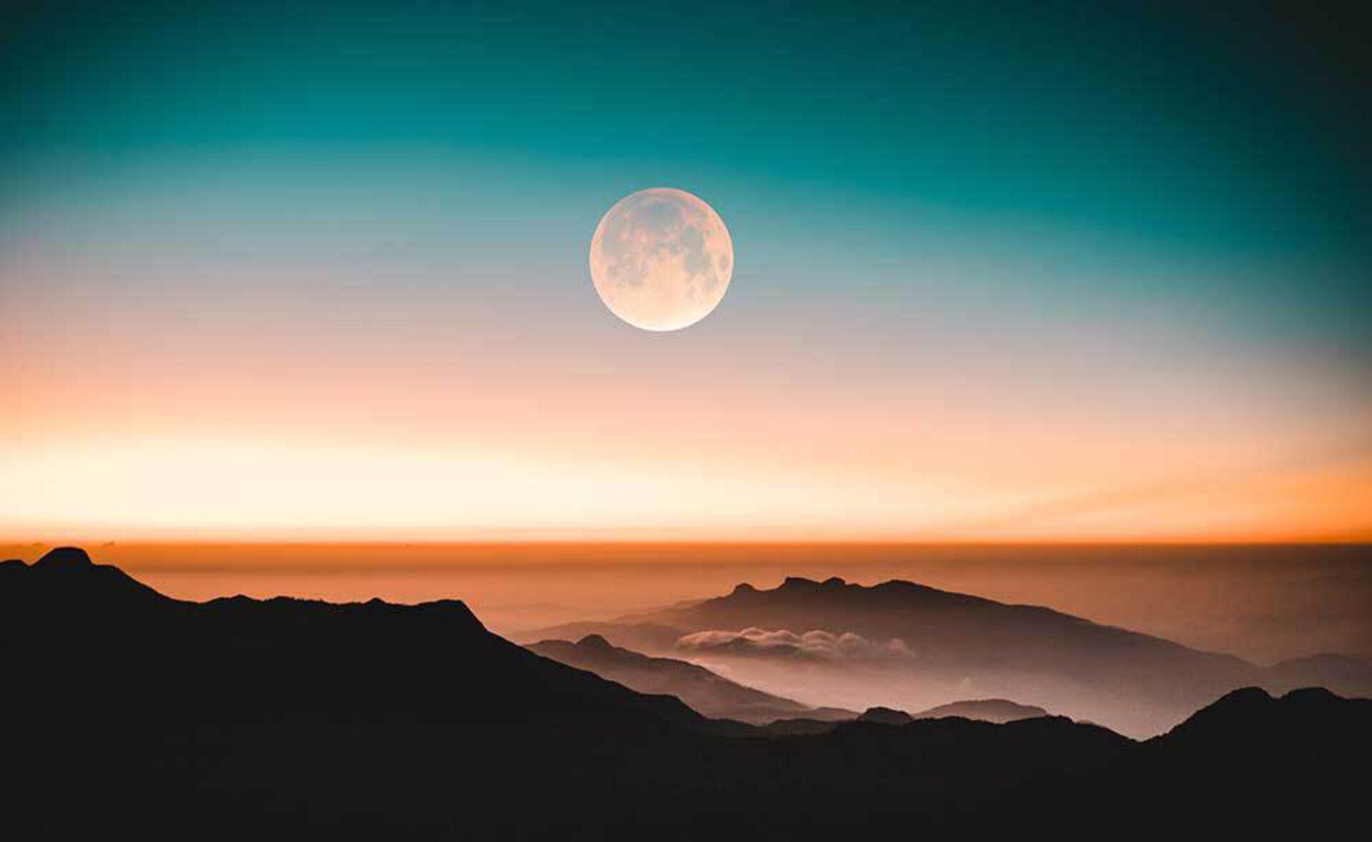 Volle Maan in Vissen (20 september 2021): welke invloed heeft deze stand op jou persoonlijk?