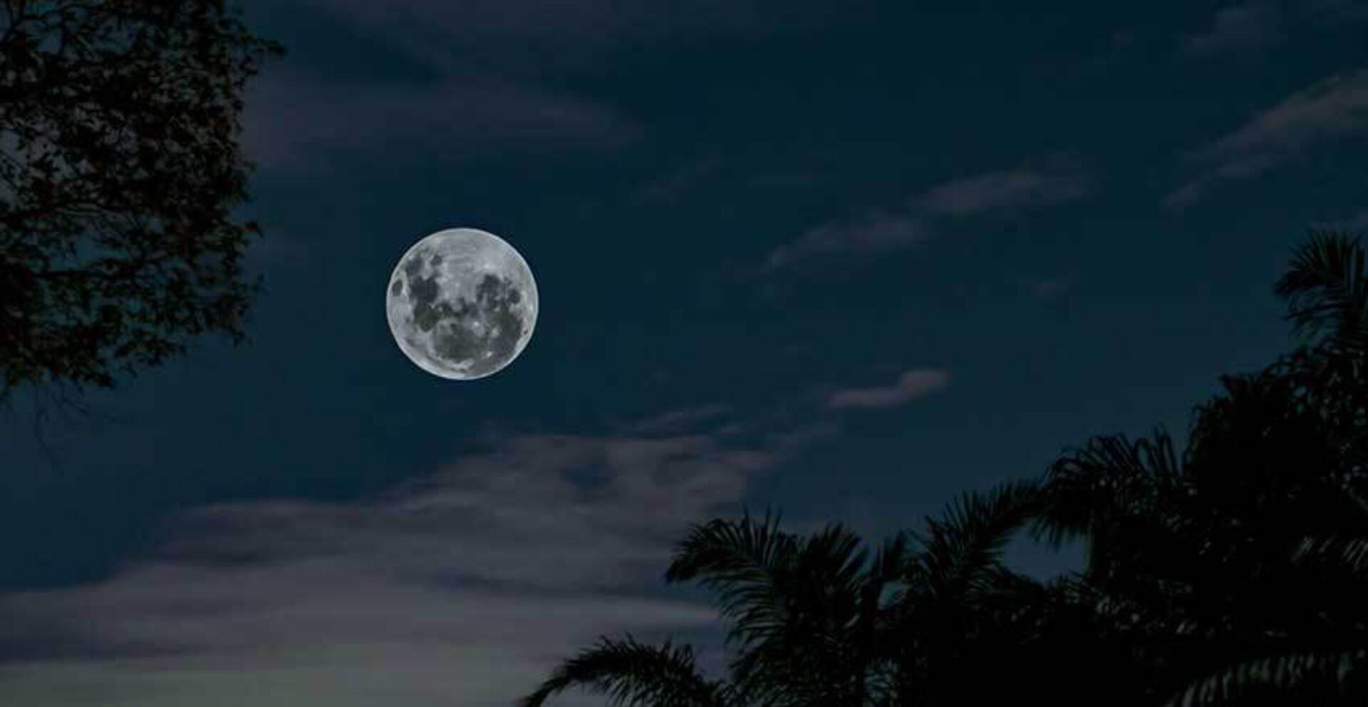 VIDEO: Volle Maan in Weegschaal: 28 maart 2021
