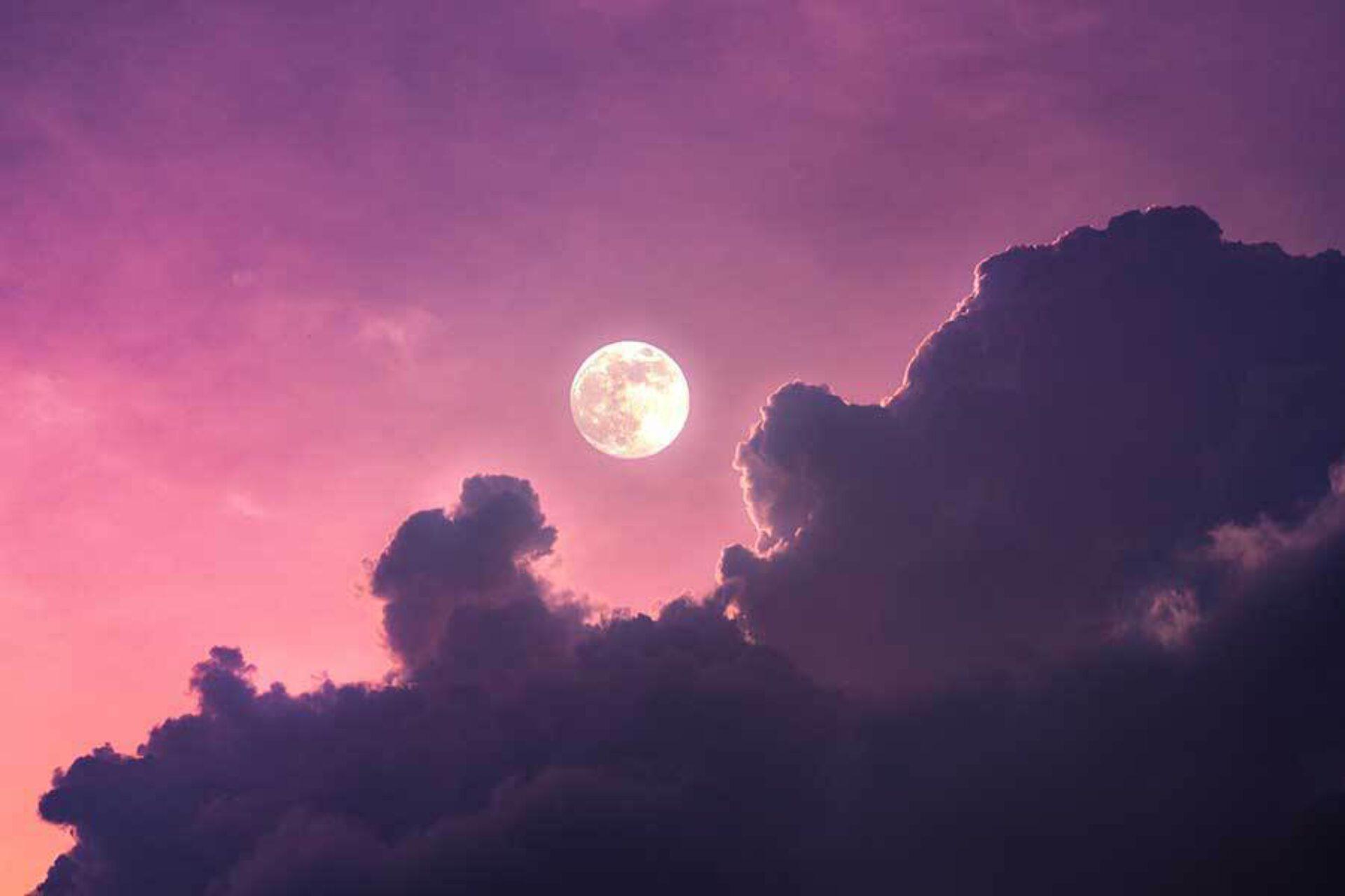 VIDEO: Volle Maan in Stier 31 oktober 2020
