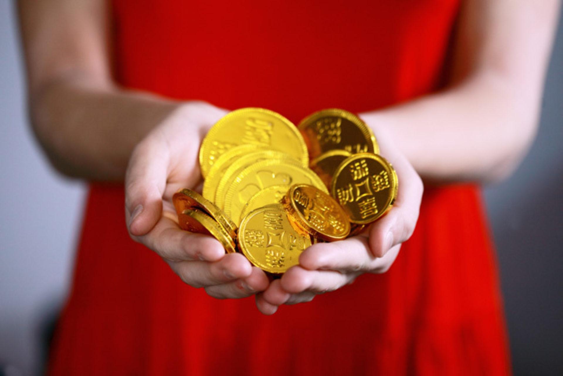 Het pad naar rijkdom