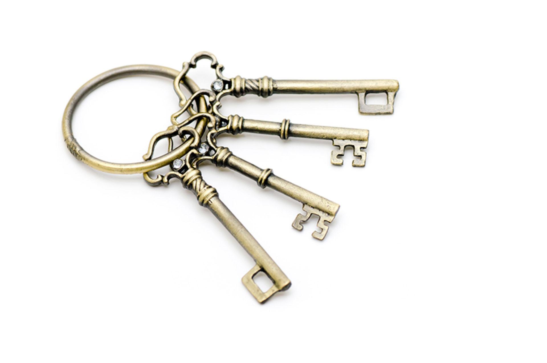 Zelfcoaching: 4 gouden sleutels tot ontplooiing