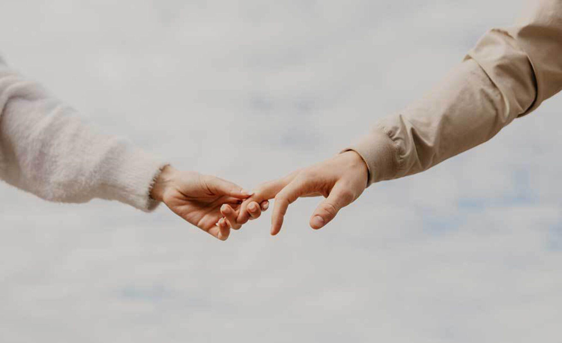 """Een trouwbelofte is geen zielenbelofte: """"Een scheiding is soms nodig om te groeien."""""""