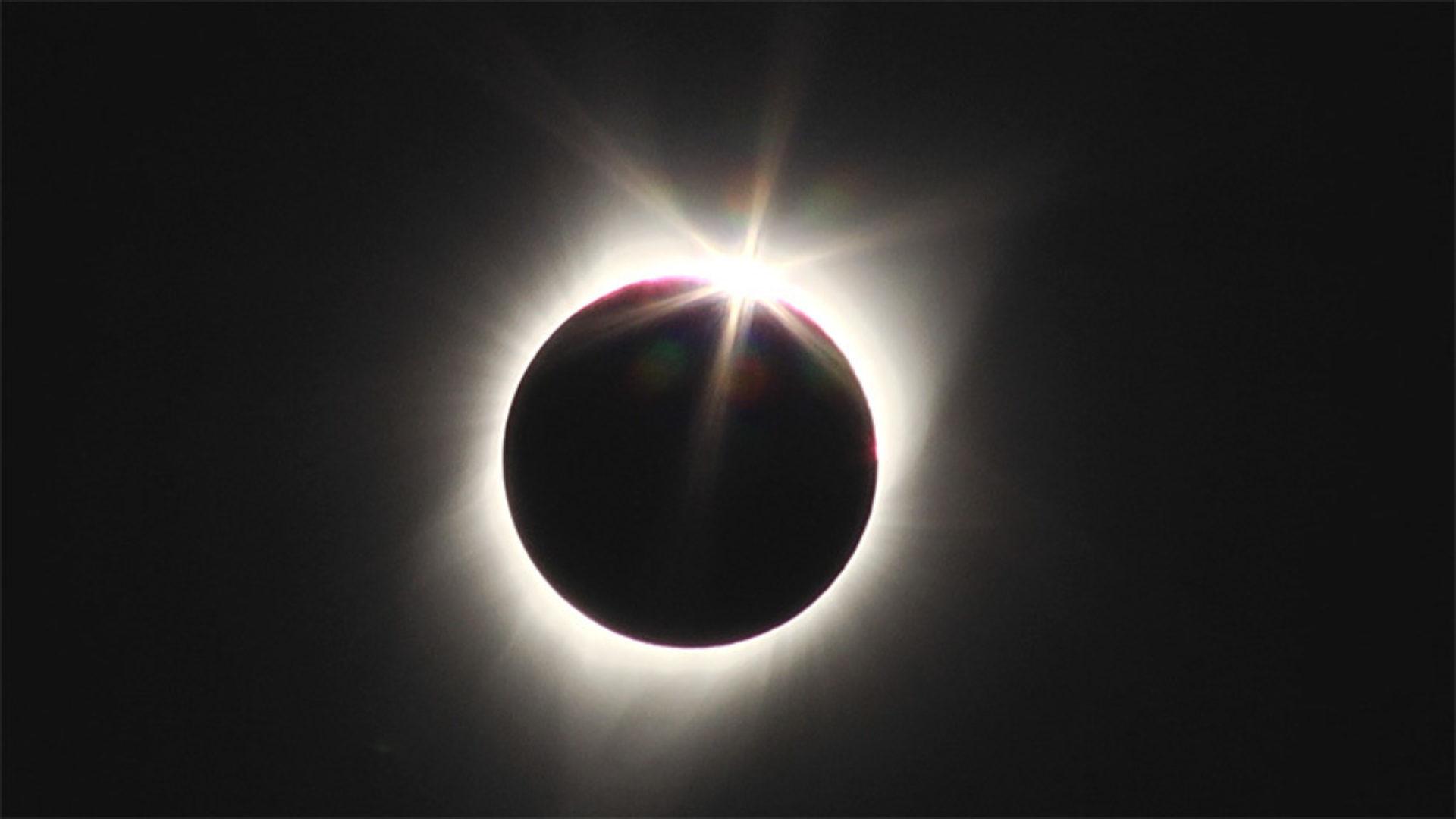De eclips van 14 december 2020: de kosmos geeft je een boost
