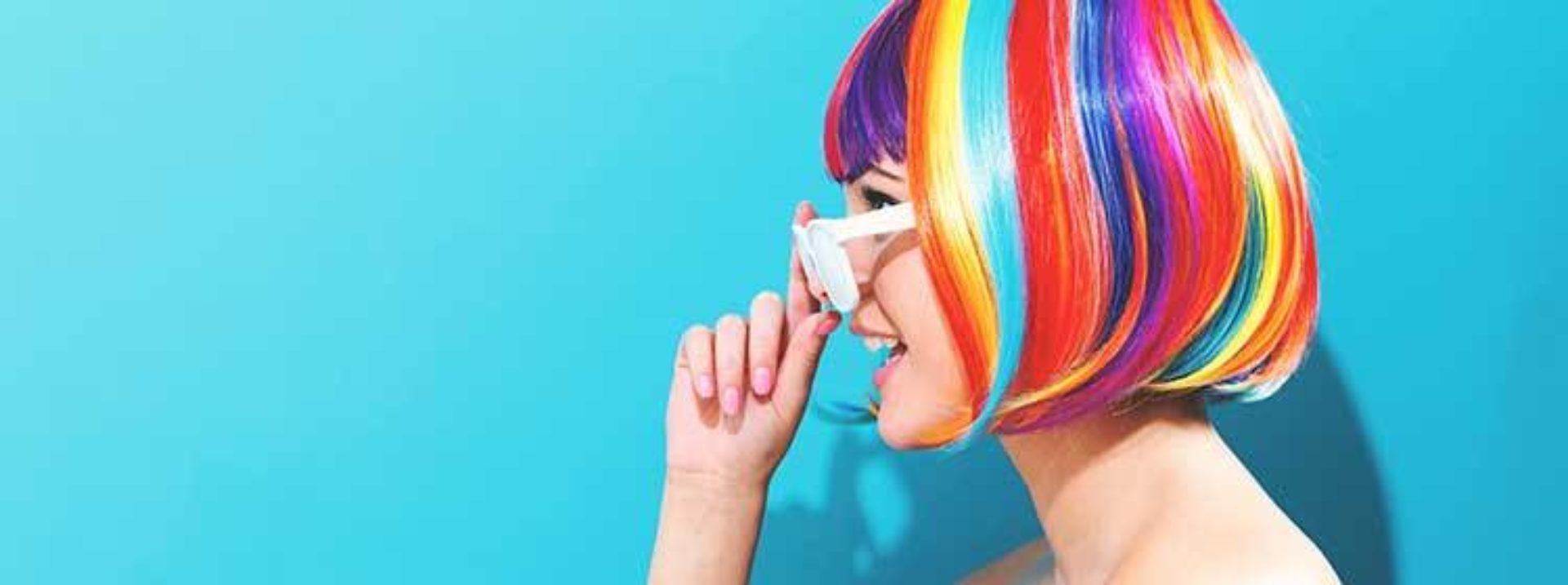 Breng kleur in je leven met Aura Soma