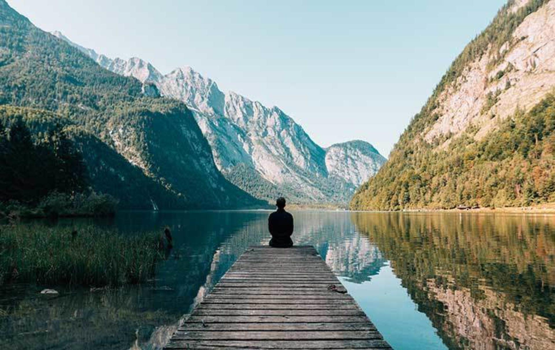 Mediteren is hot! Het geheim ontrafeld