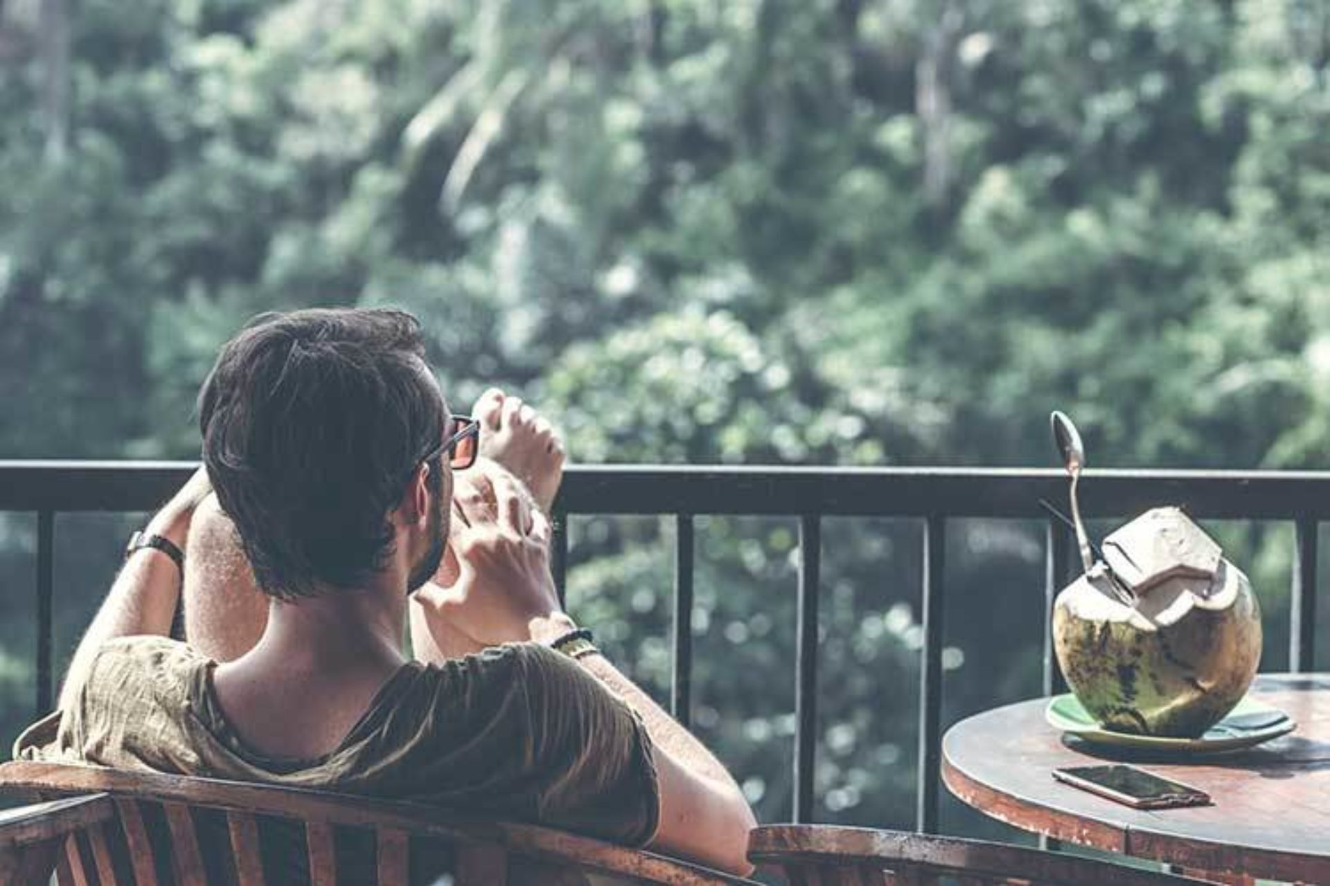 Hoe succesvol ontspannen?