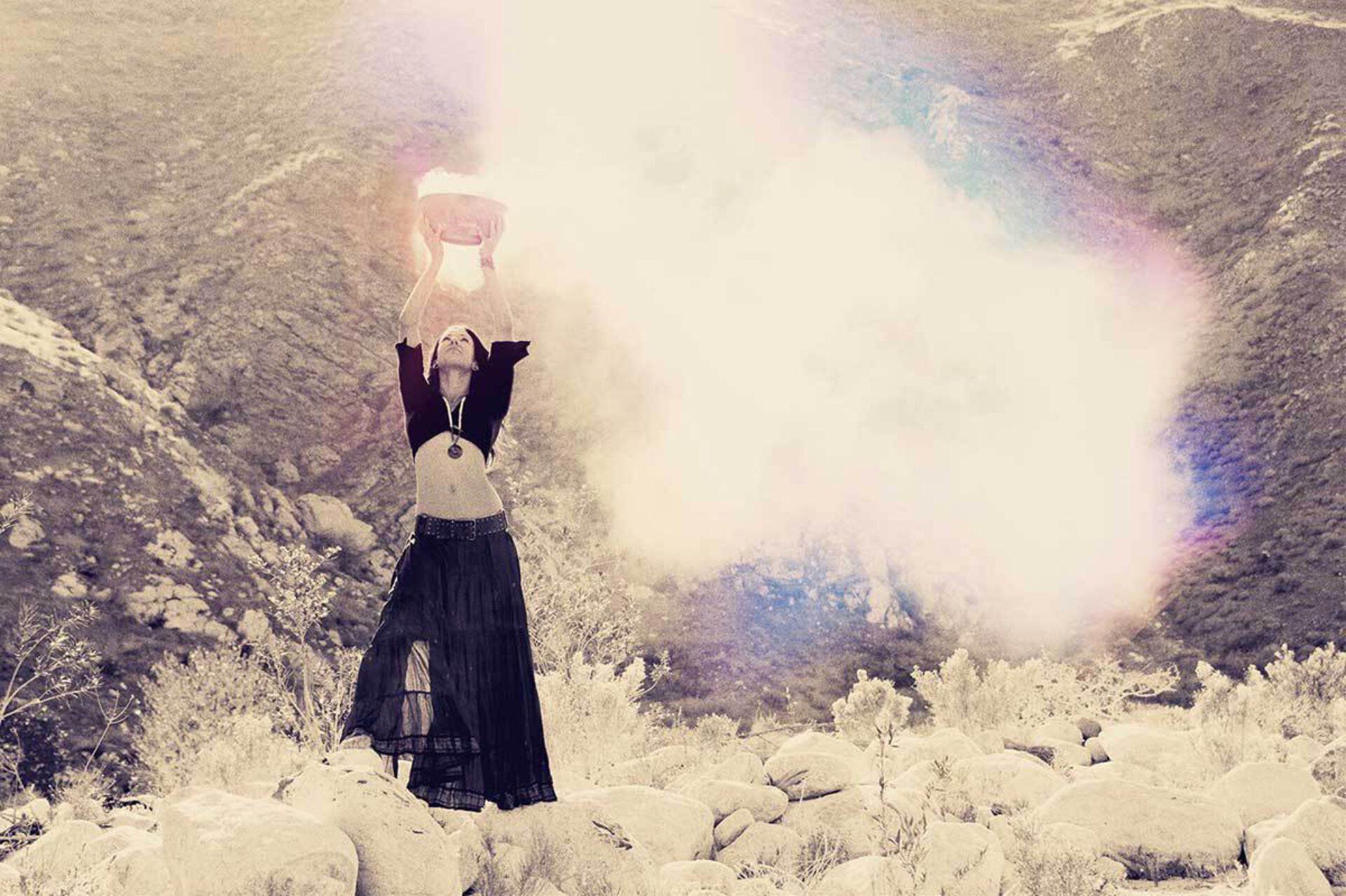 Wicca Jaarfeest Ostara (21 maart) – Het zonlicht wint aan kracht