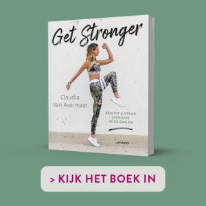 Claudia Van Avermaet