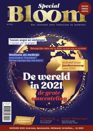 Bloom 1 Special - 2021 is uit!
