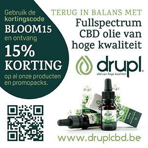 CBD Drupl ad