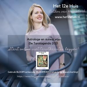 Esther van Heerebeek