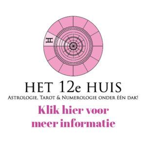 Esther Van Heerebeek  - 12e huis