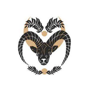 De Ernstige Steenbok