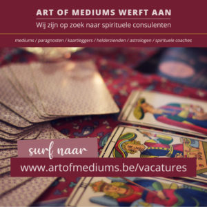 Art of Mediums consulenten